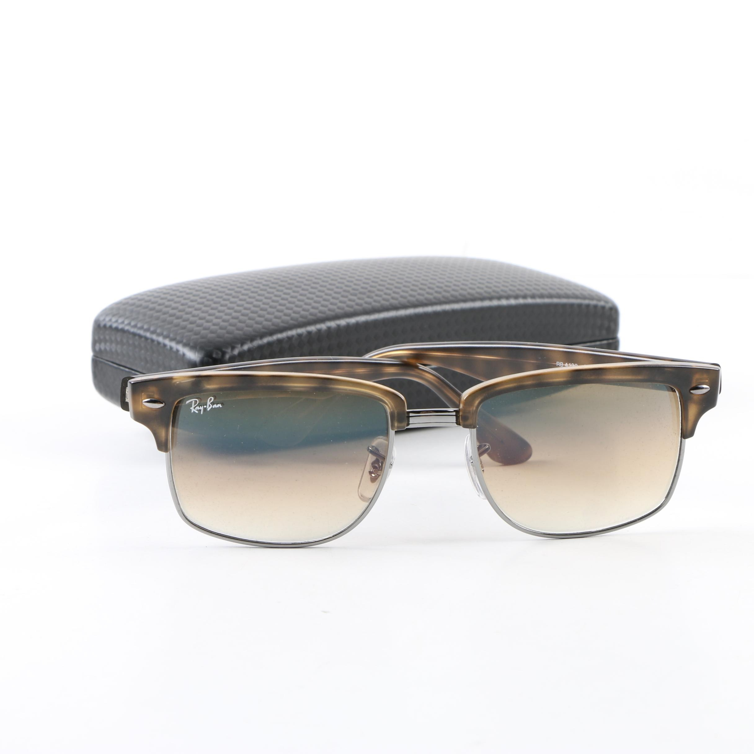 Ray-Ban Browline Sunglasses