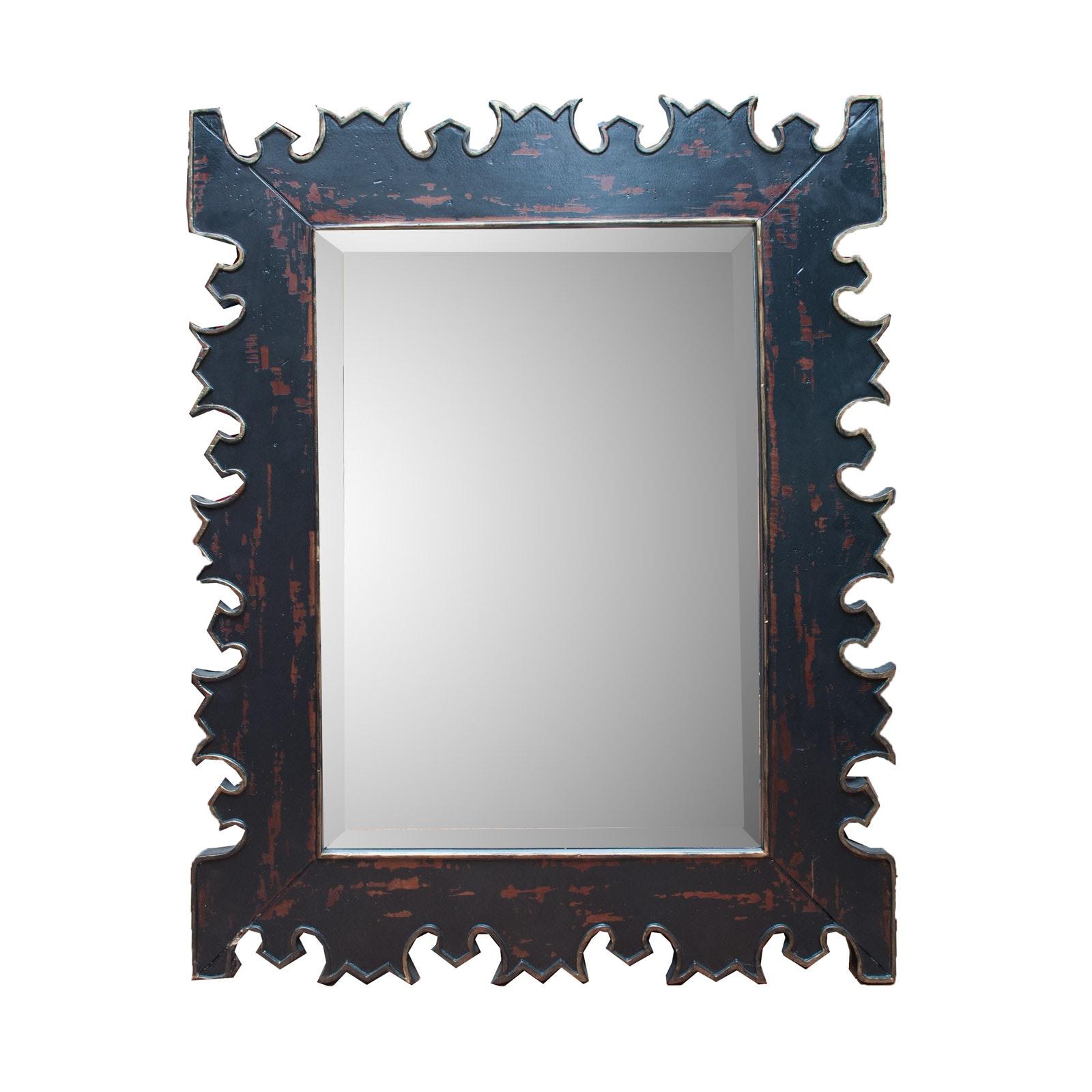 """Uttermost Company """"Caissa"""" Wall Mirror"""