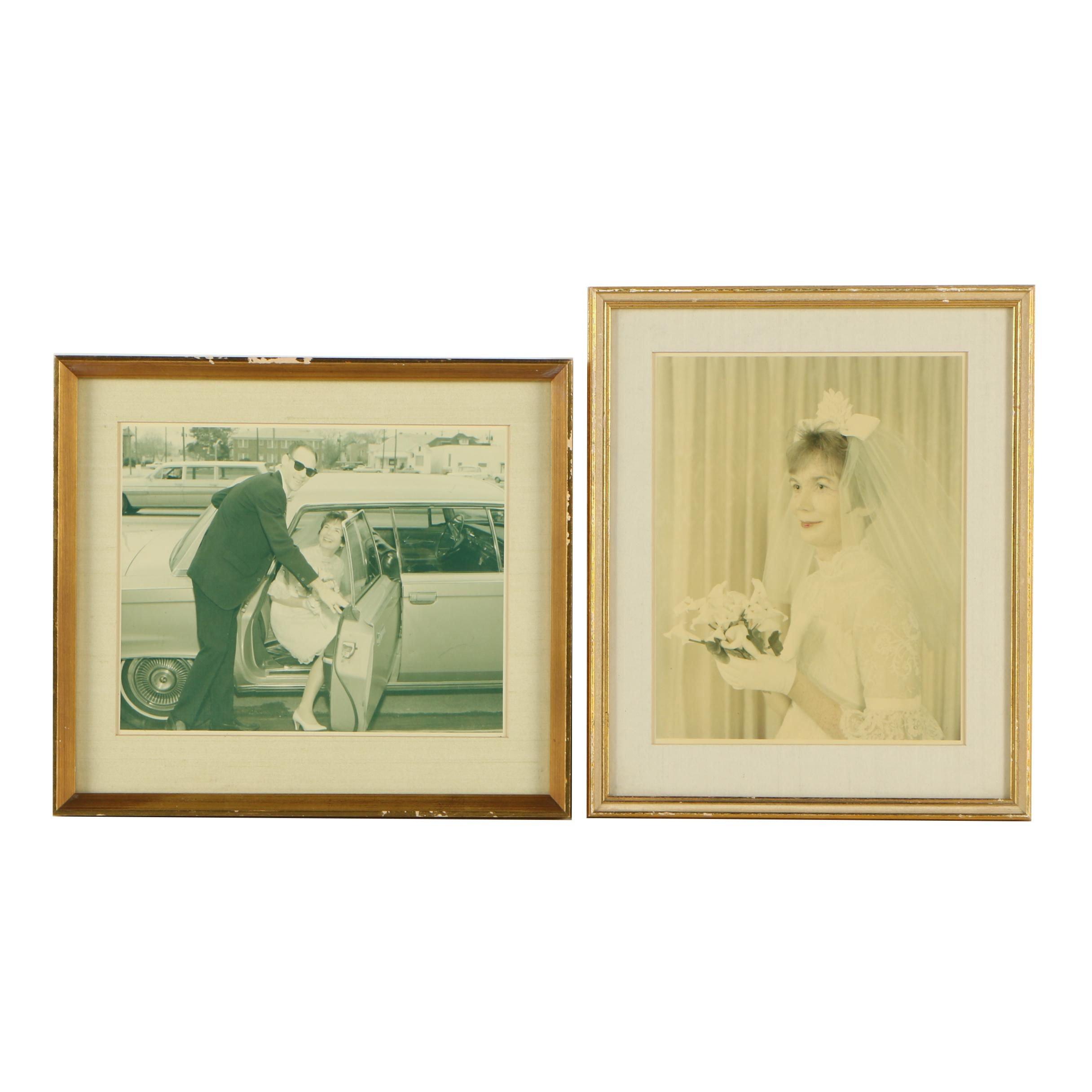 20th Century Photographic Prints