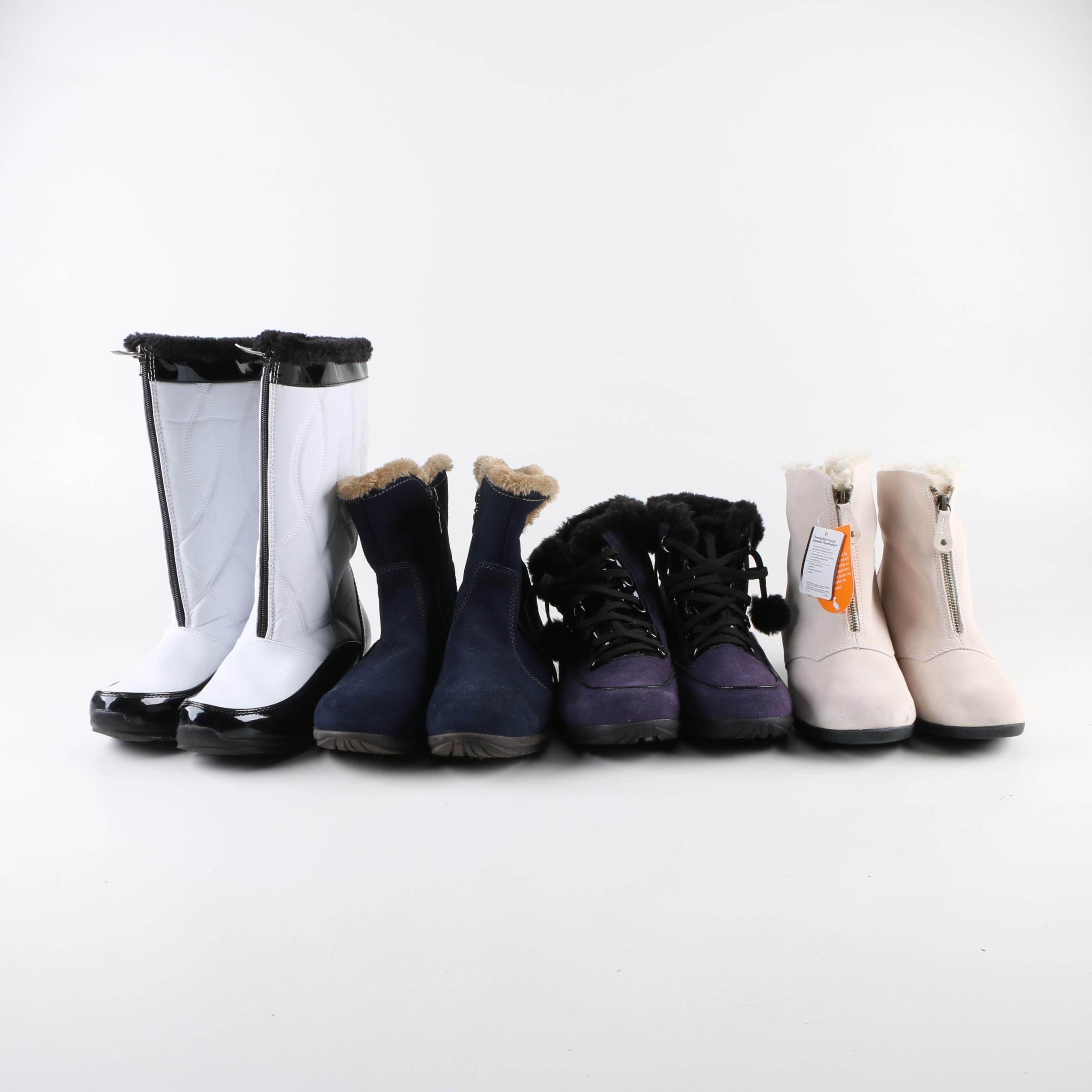Women's Sporto Winter Boots