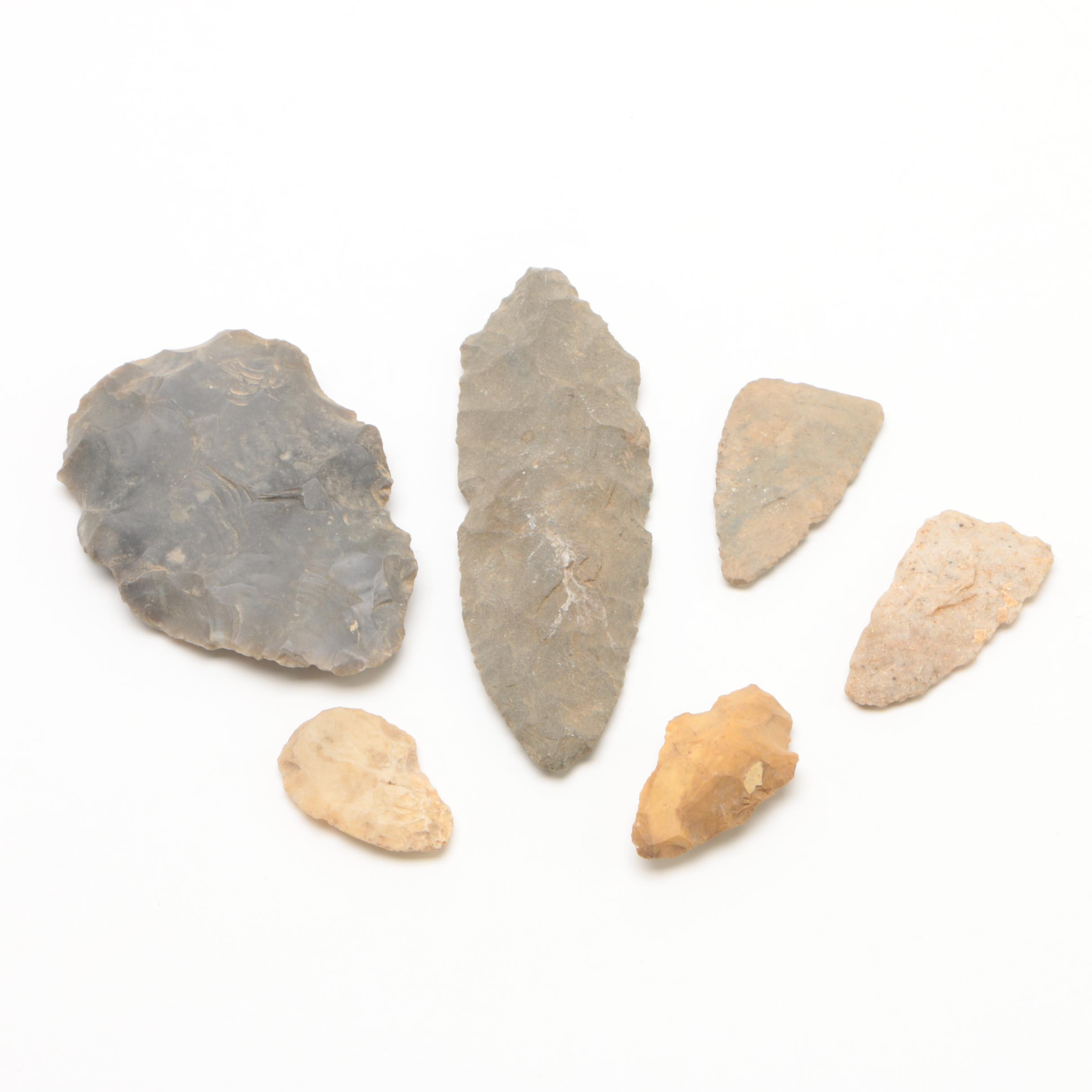 Stone Point Assortment