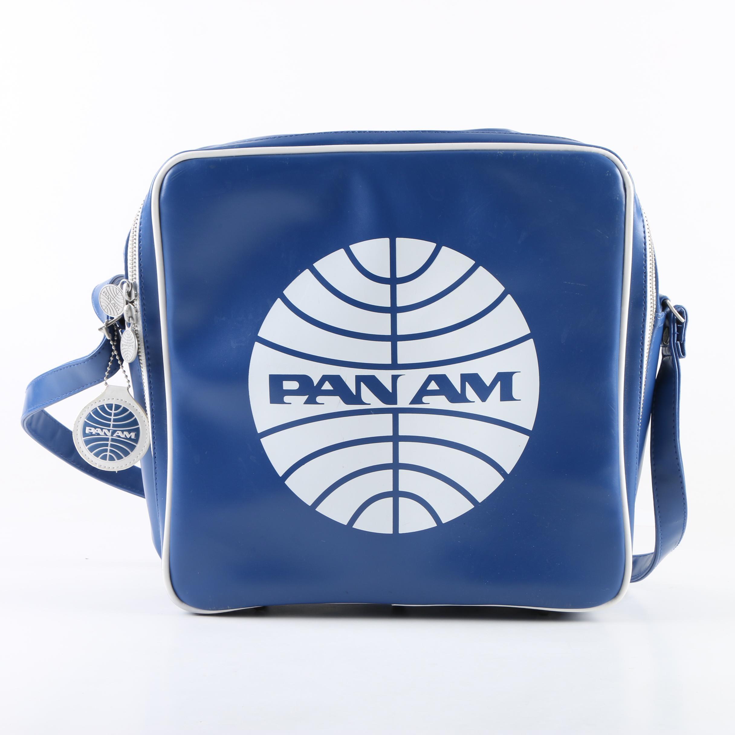 Limited Edition Marc Jacobs Pan Am Carryall Handbag