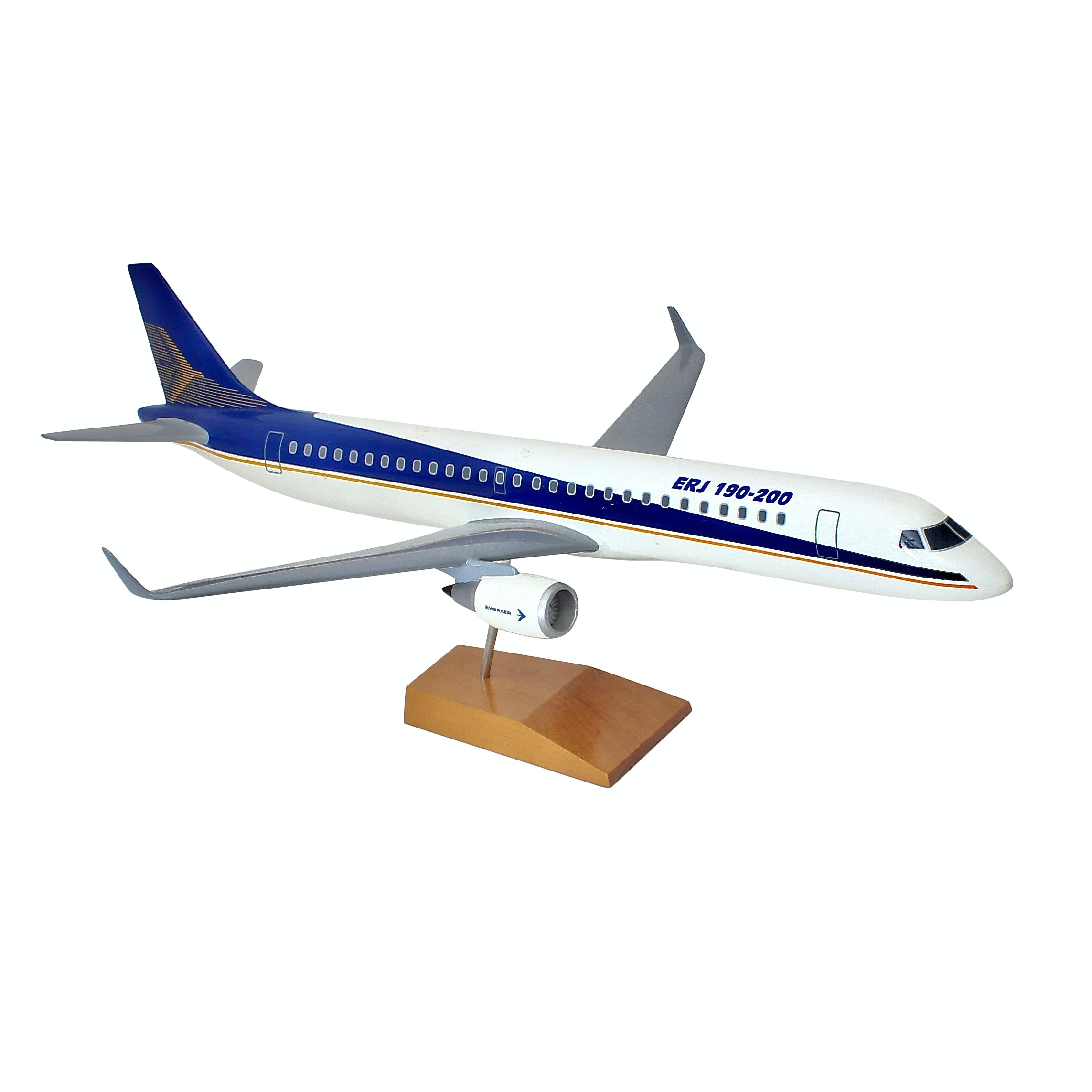 Embraer ERJ 190-200 Replica Model