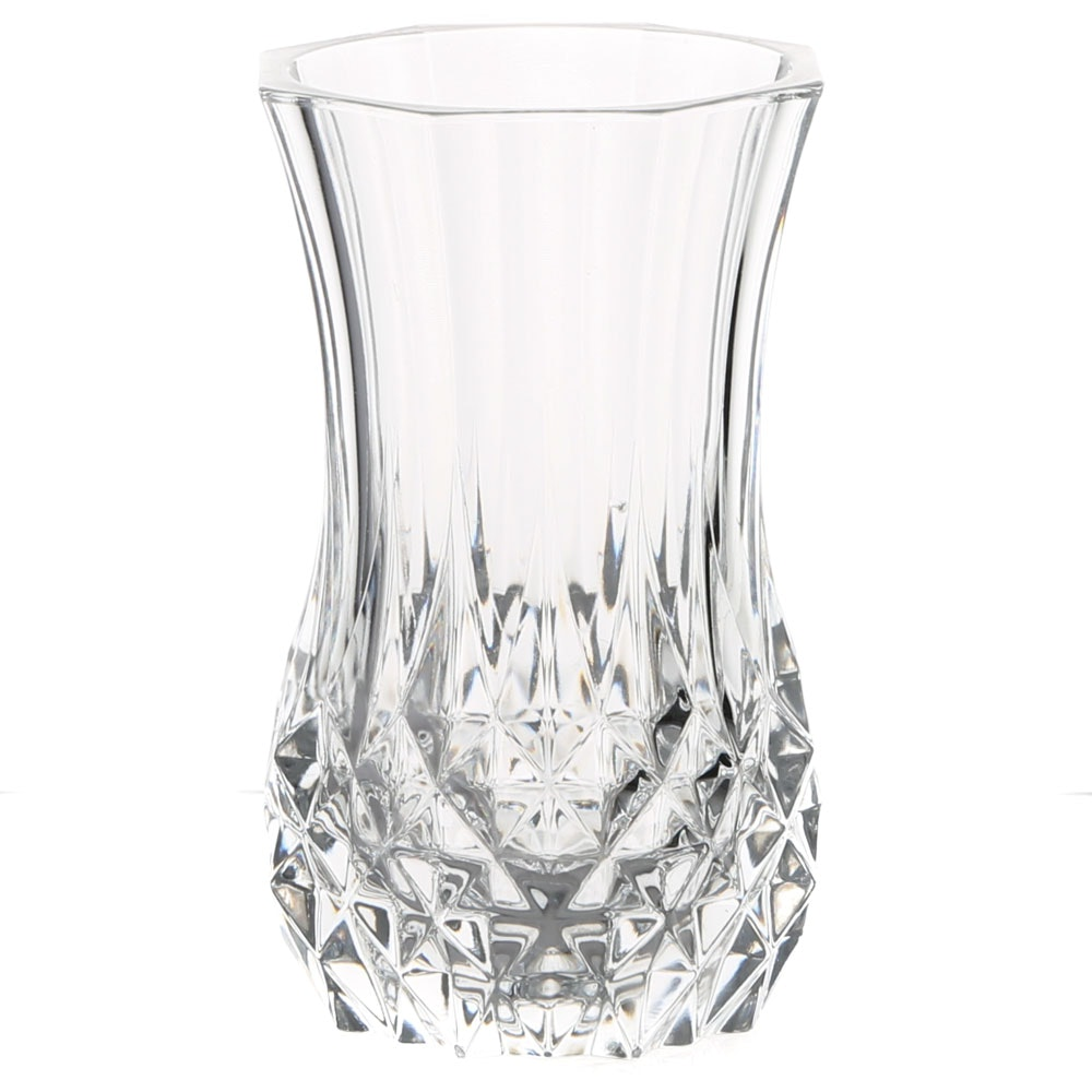 """Cristal D'Arques-Durand""""Longchamp"""" Juice Glass"""