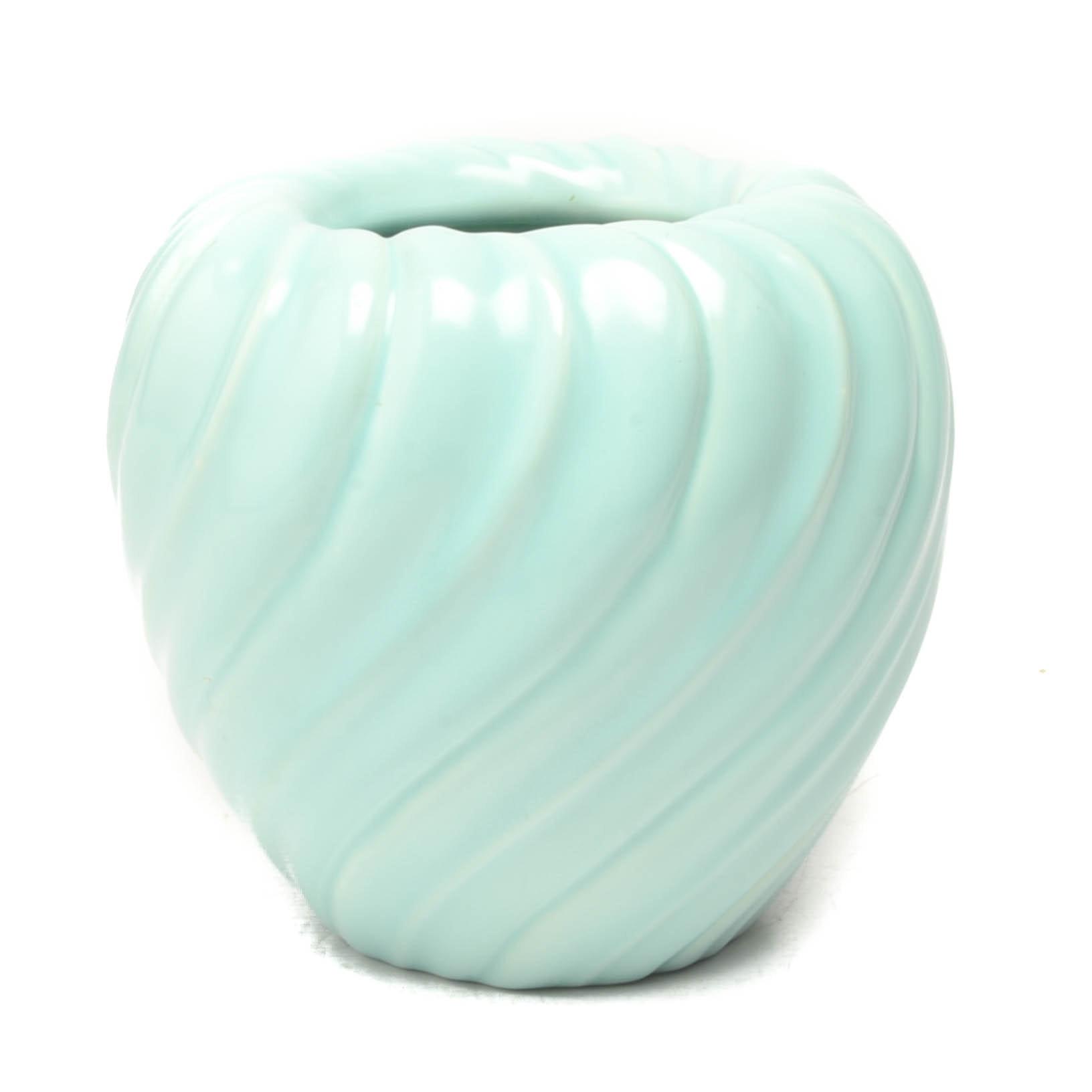 Vintage Franciscan Ware Art Pottery Vase