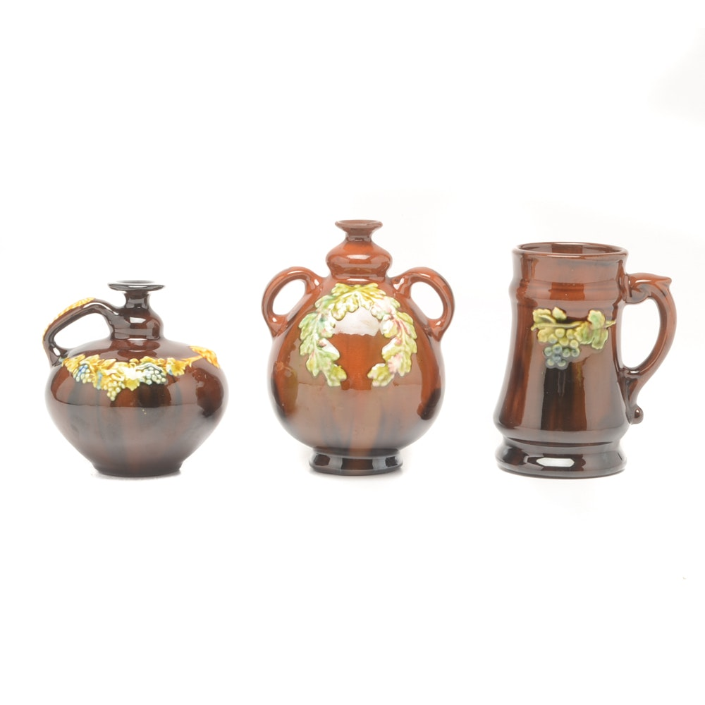 Vintage Peters & Reed Art Pottery