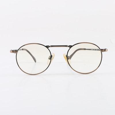 0fc78ee29191 Vintage Neostyle Prestige Academic Prescription Eyeglasses