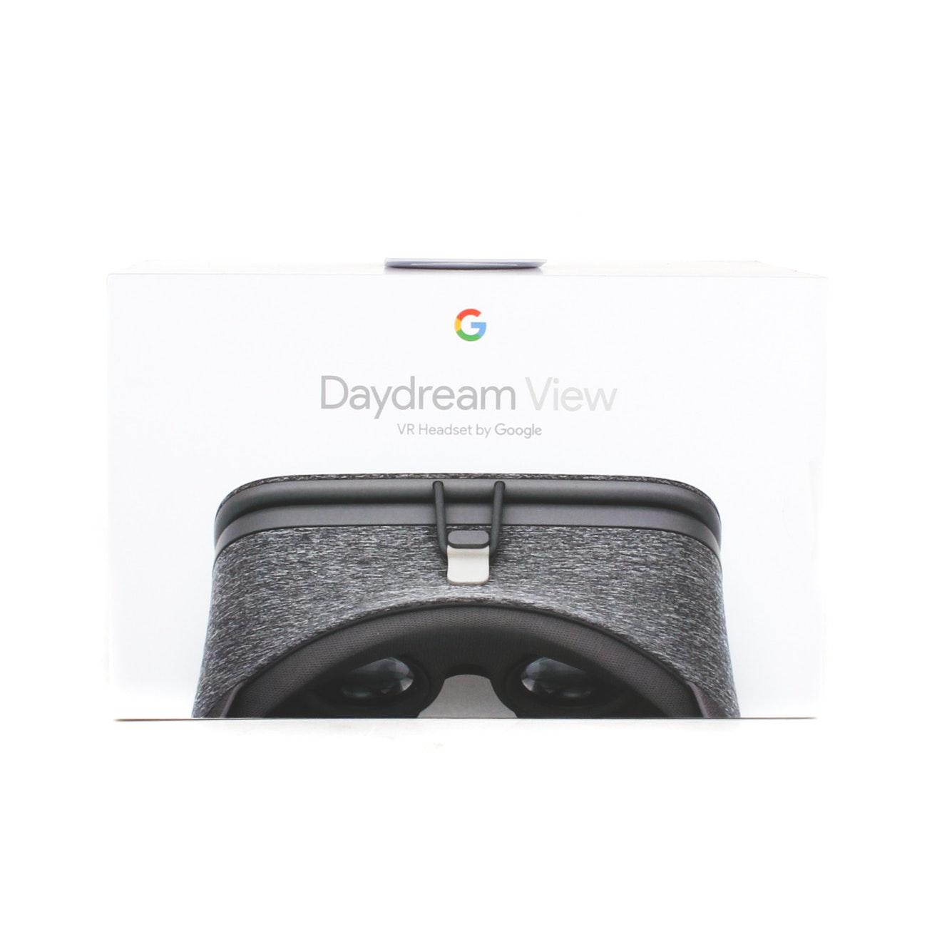 Google Daydream View Virtual Reality Headset