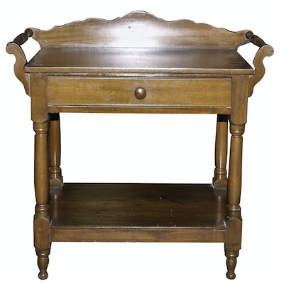 Antique Washstand. Antique Washstand. Pickup Available. Charlotte, NC - Furniture Auctions Online Antique Furniture Auctions In Charlotte