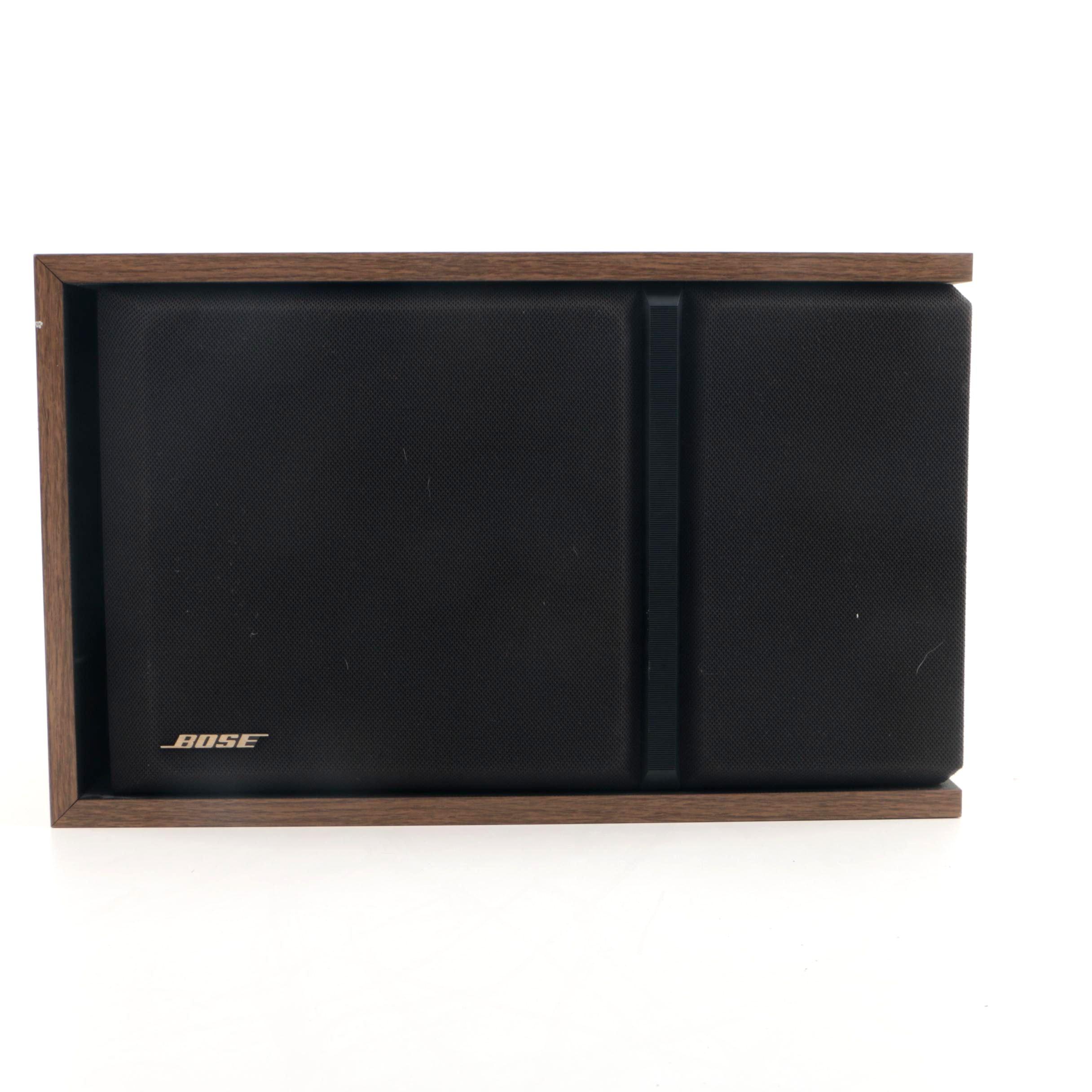 Bose 301 Series III Speaker