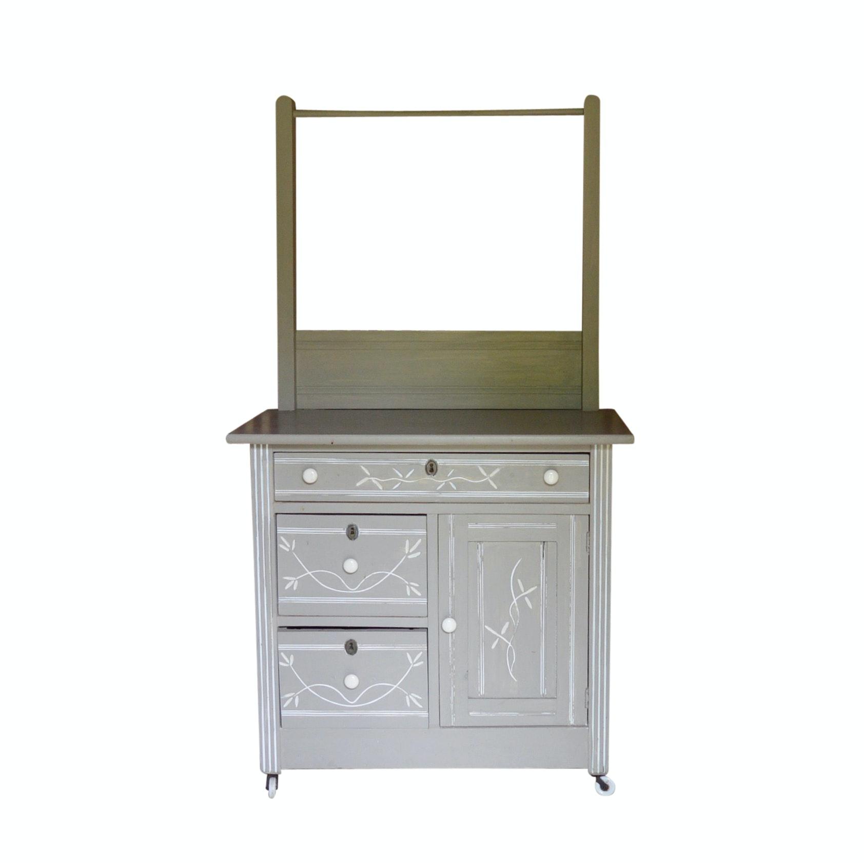 Antique Child's Dresser
