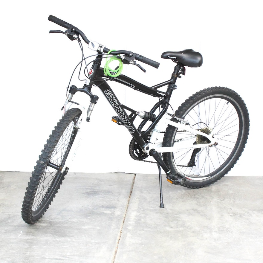 21b84b788f3 Schwinn S-25 Mountain Bike : EBTH