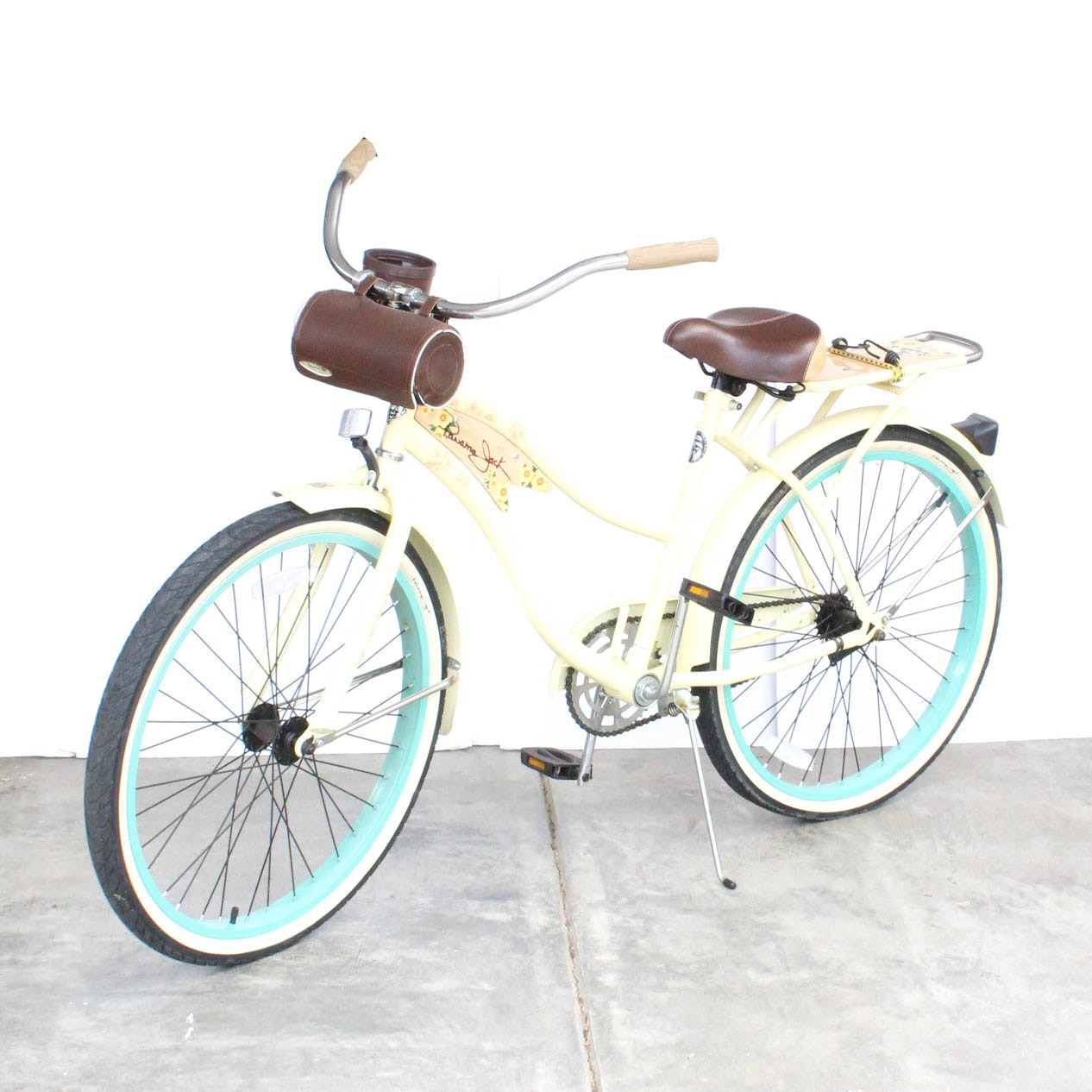 "Limited Edition ""Panama Jack "" Women's Bicycle"