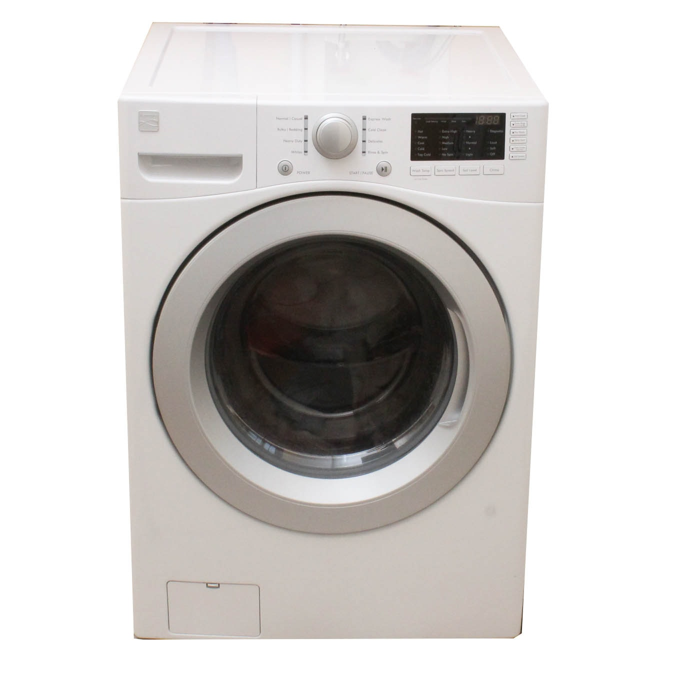 Kenmore 41262 Front Loading Washer