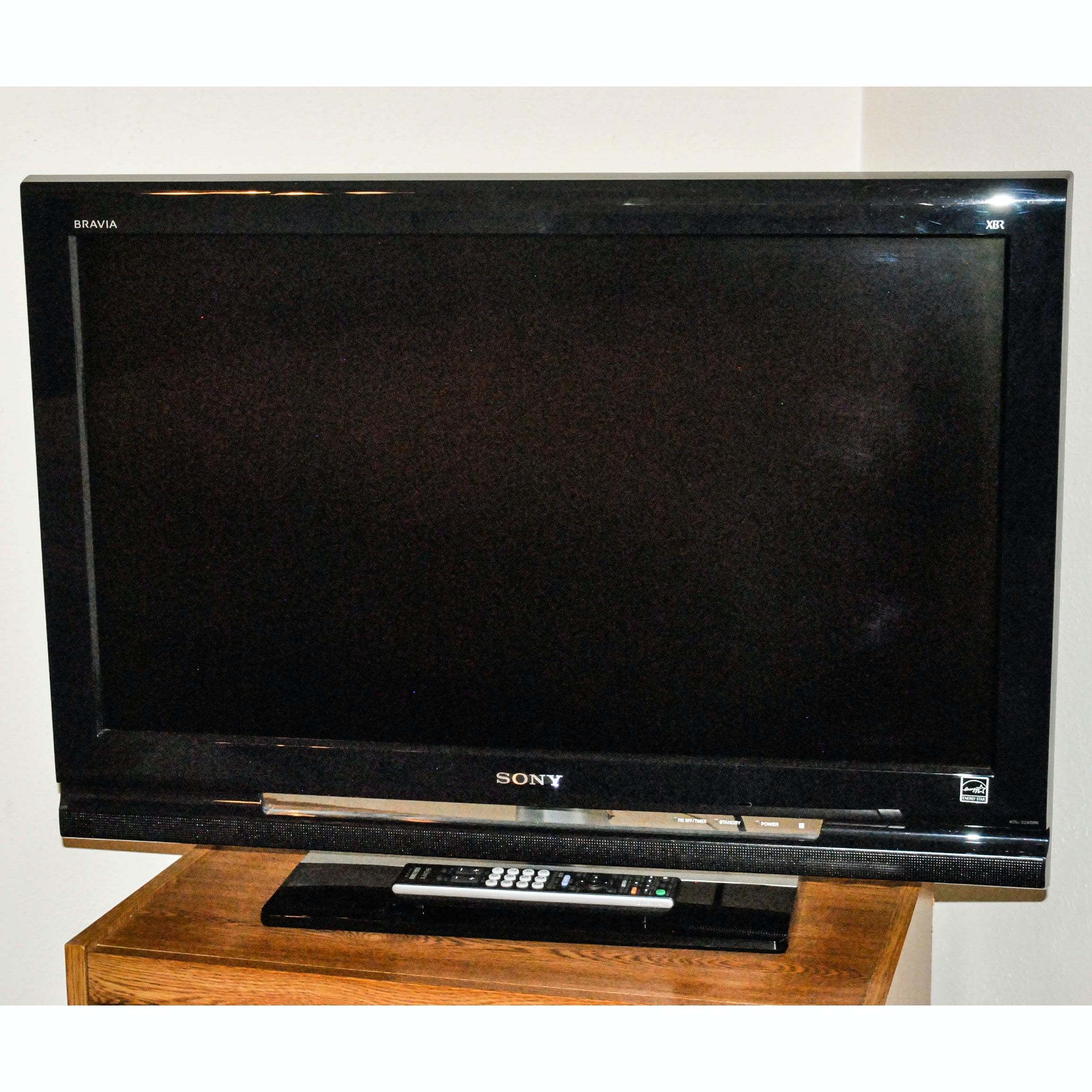 "Sony 32"" Bravia LCD Television"