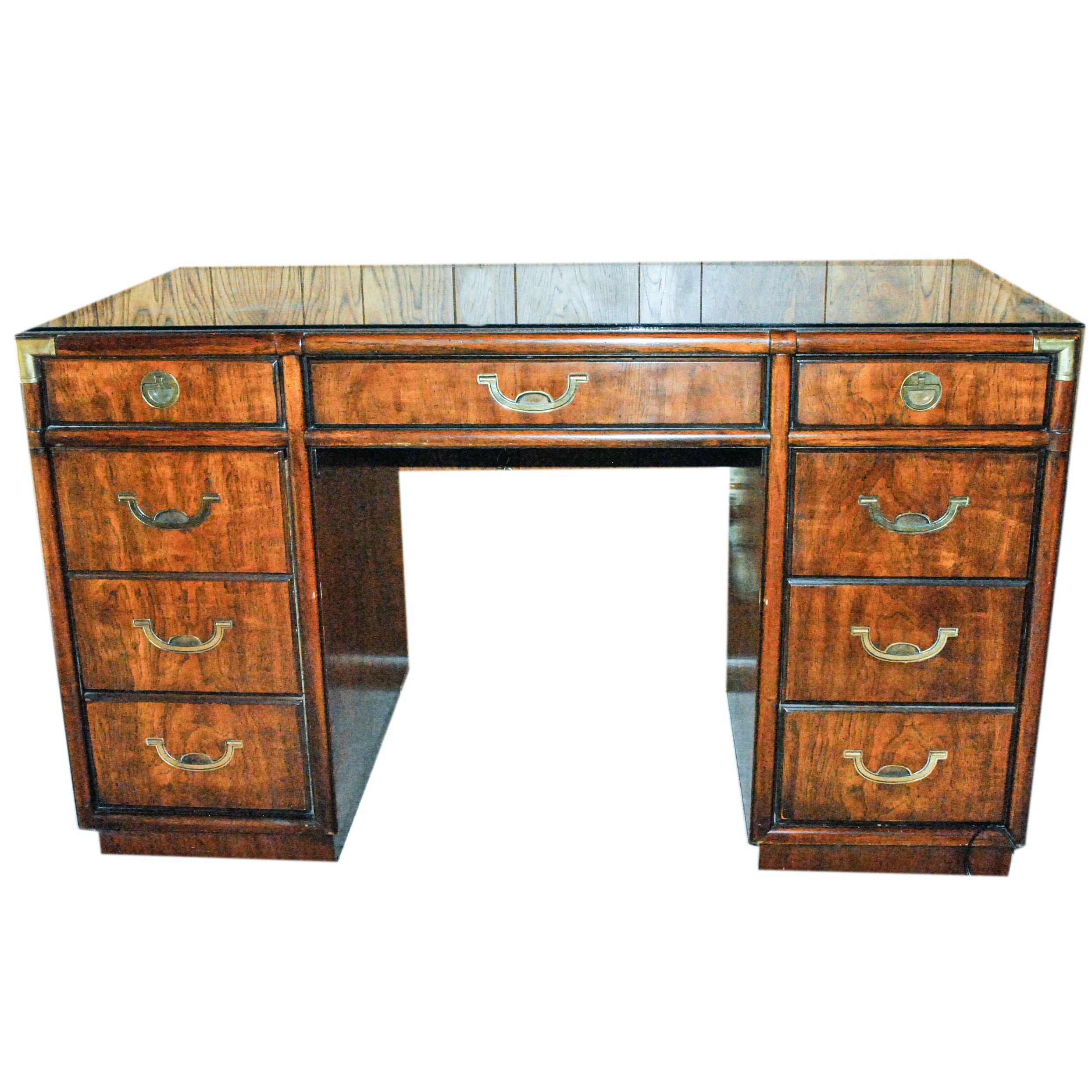 """""""Accolade"""" Desk by Drexel"""