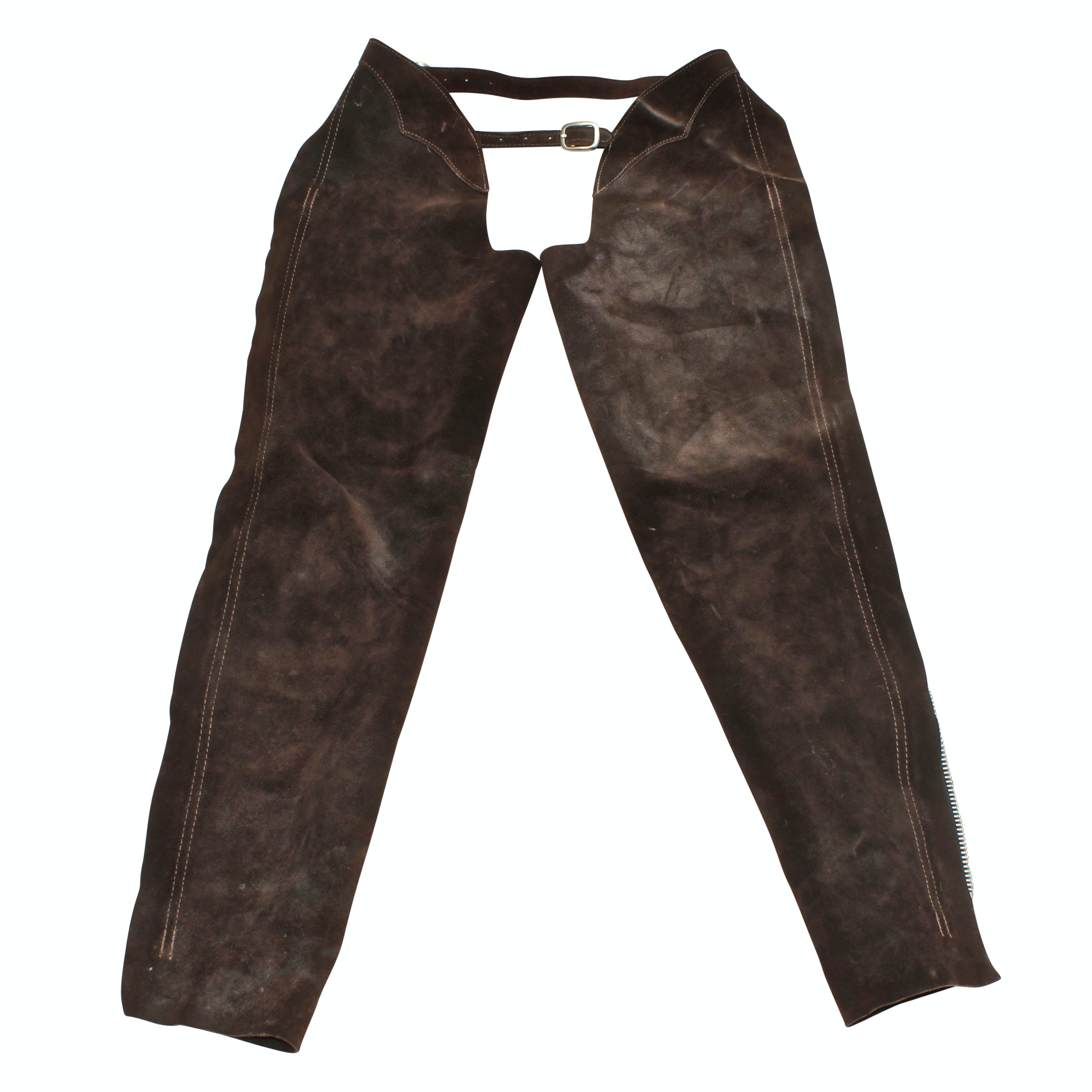 Women's Suede Barnstable Riding Chaps