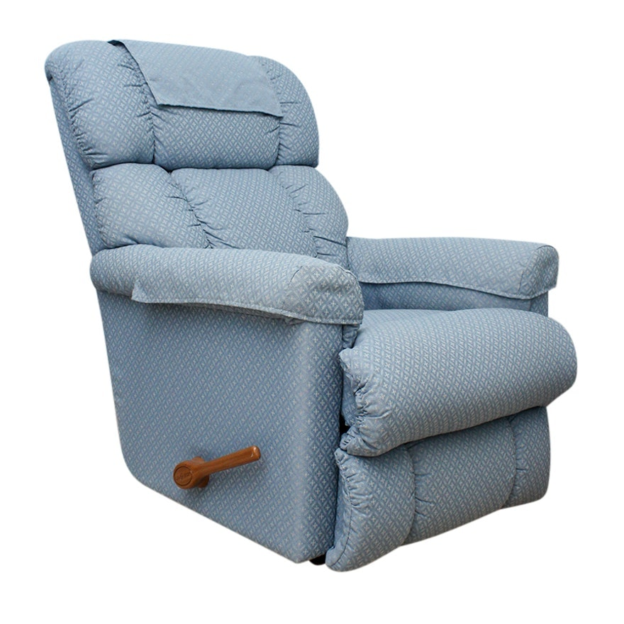 Upholstered La-Z Boy Recliner