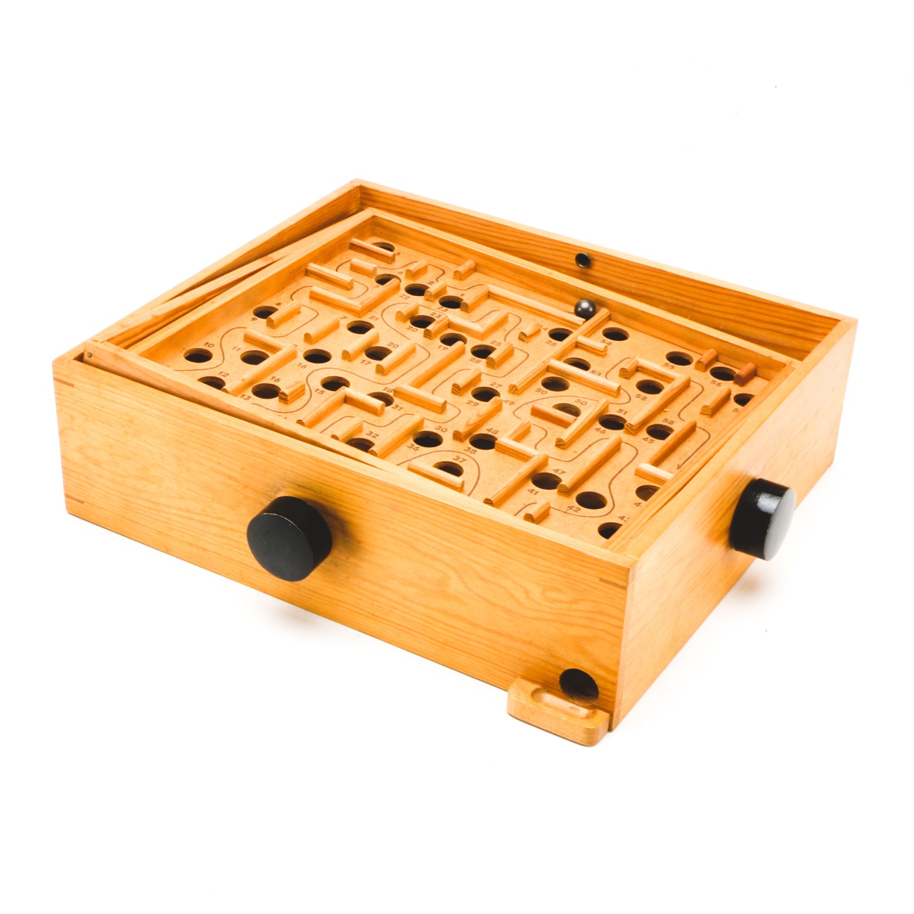 "Vintage ""Labyrinth"" Board Game"