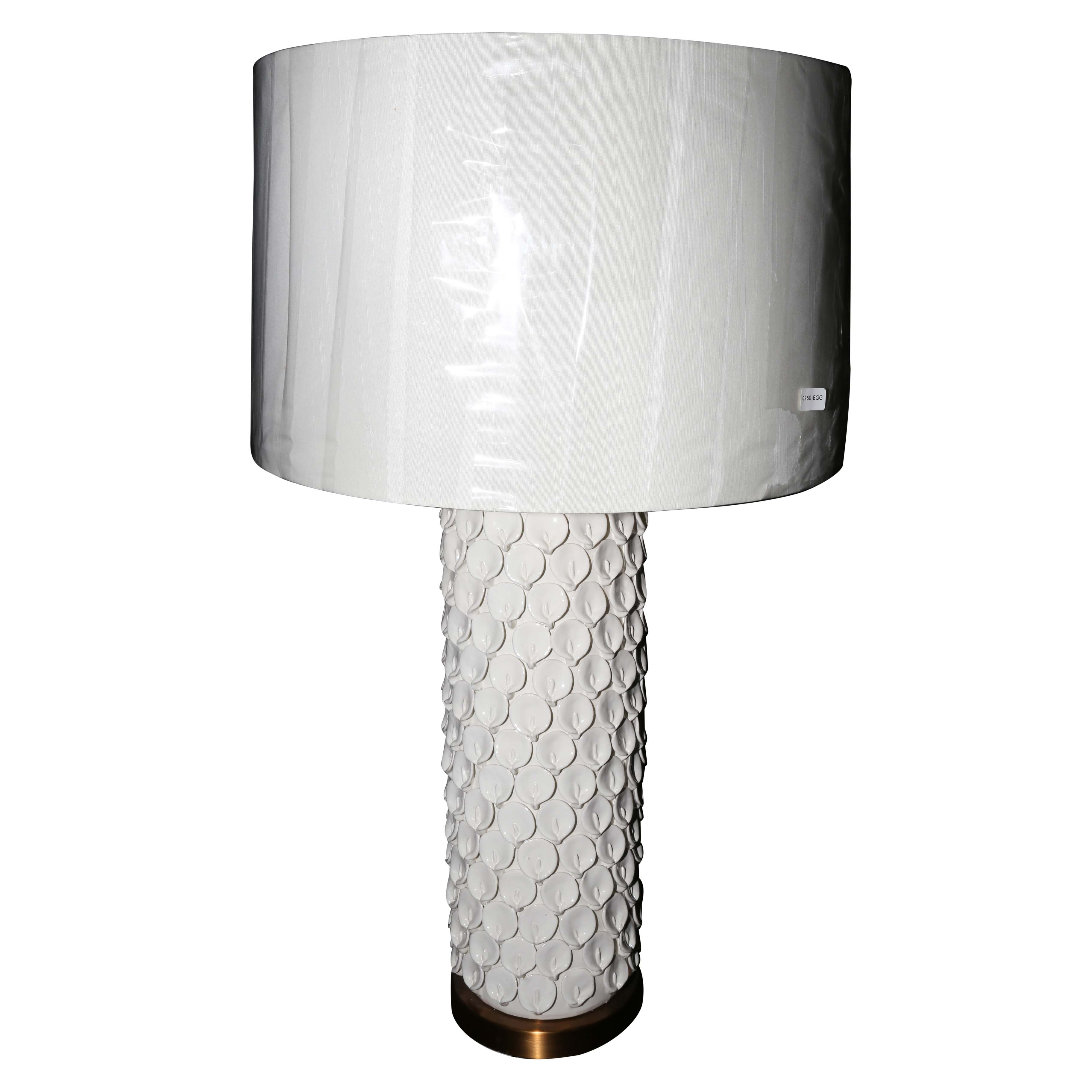 Calla Lily Table Lamp By Currey Company Ebth