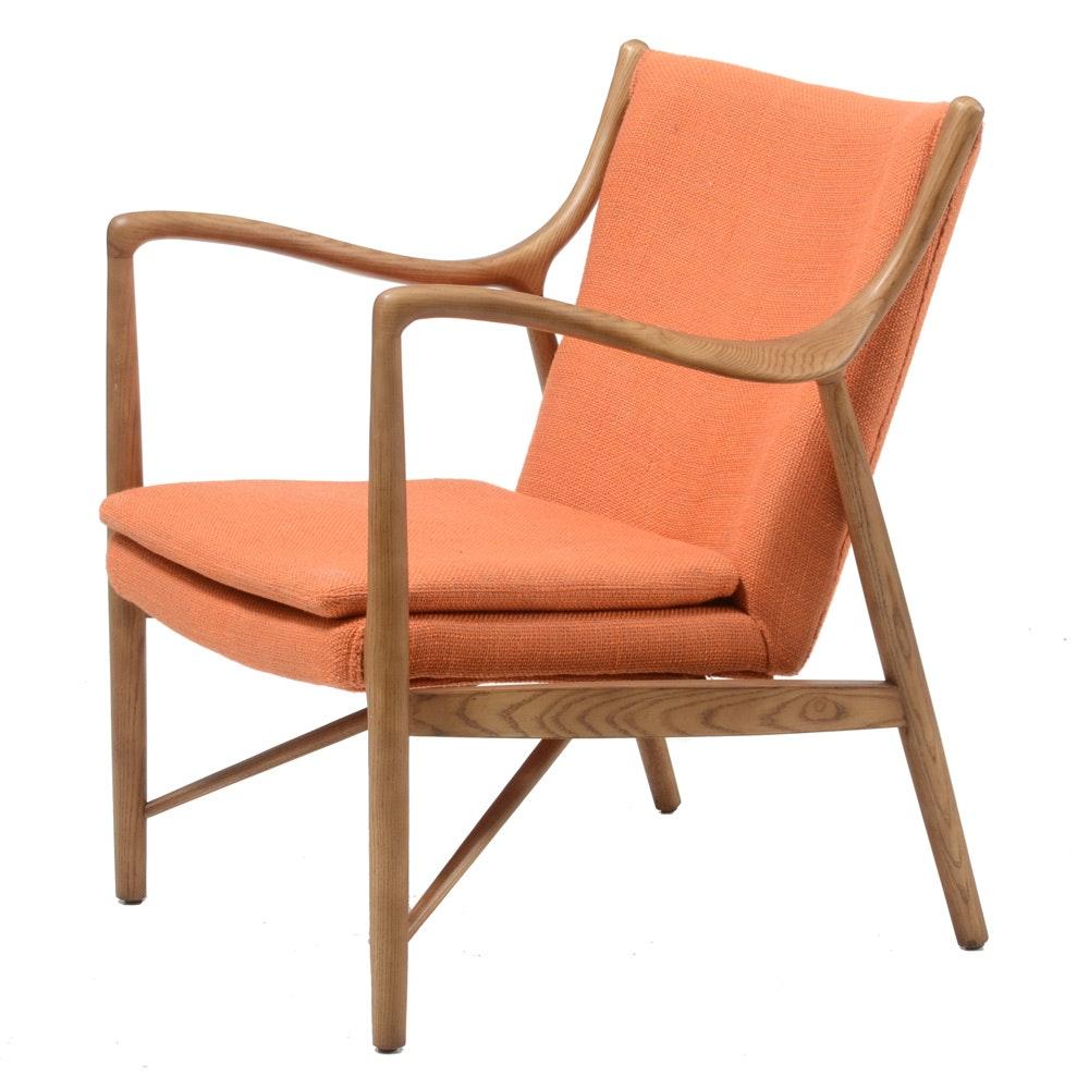 Modernist Armchair