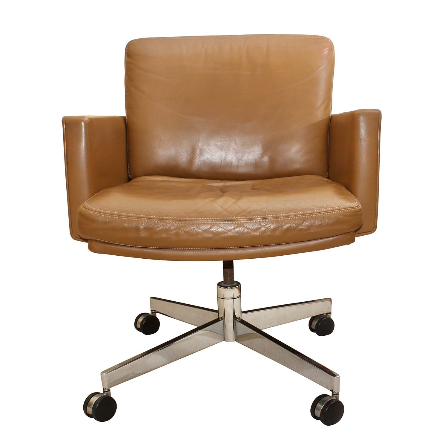 Stow Davis Mid Century Modern Office Chair
