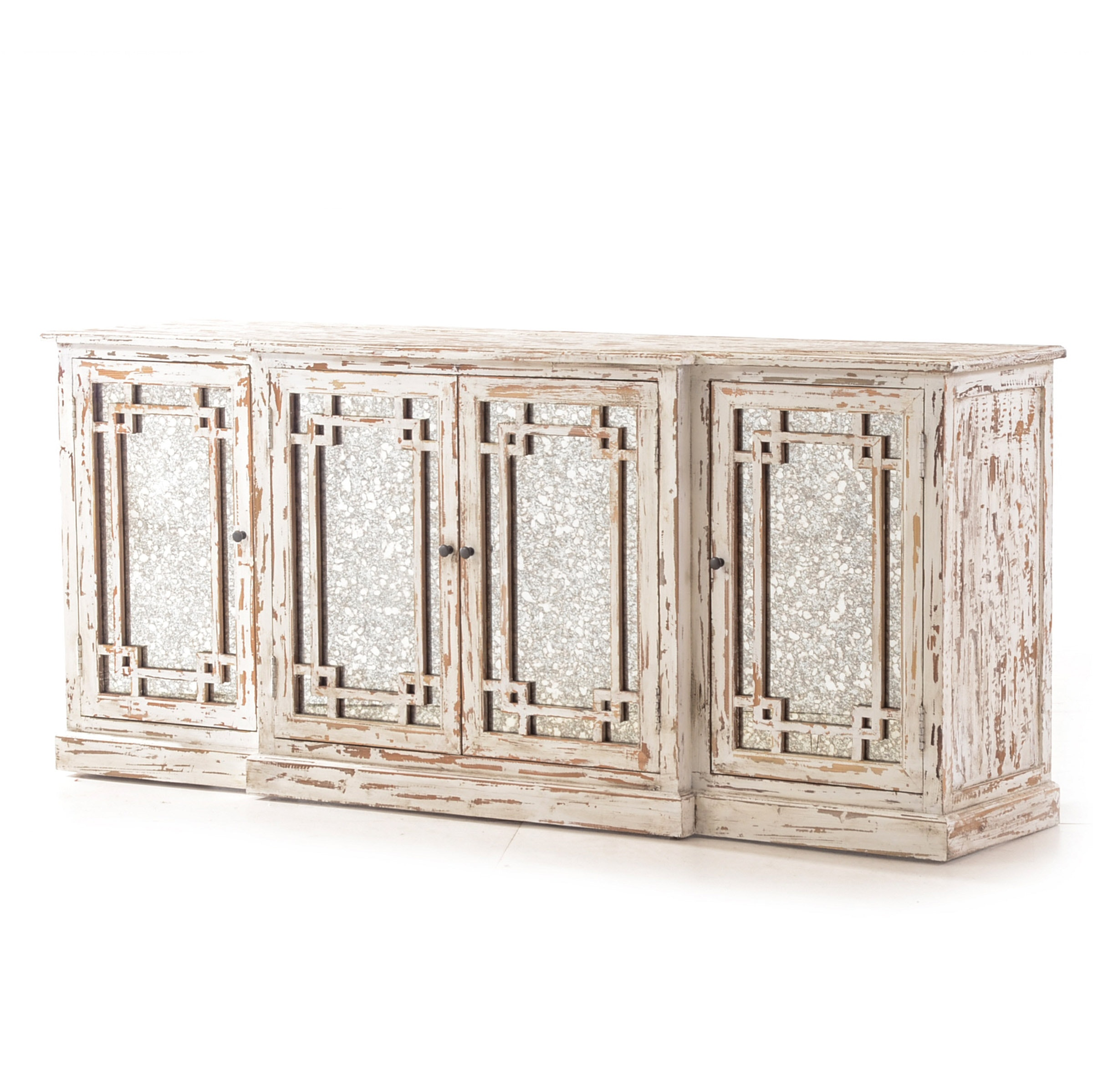 Rustic Style Sideboard