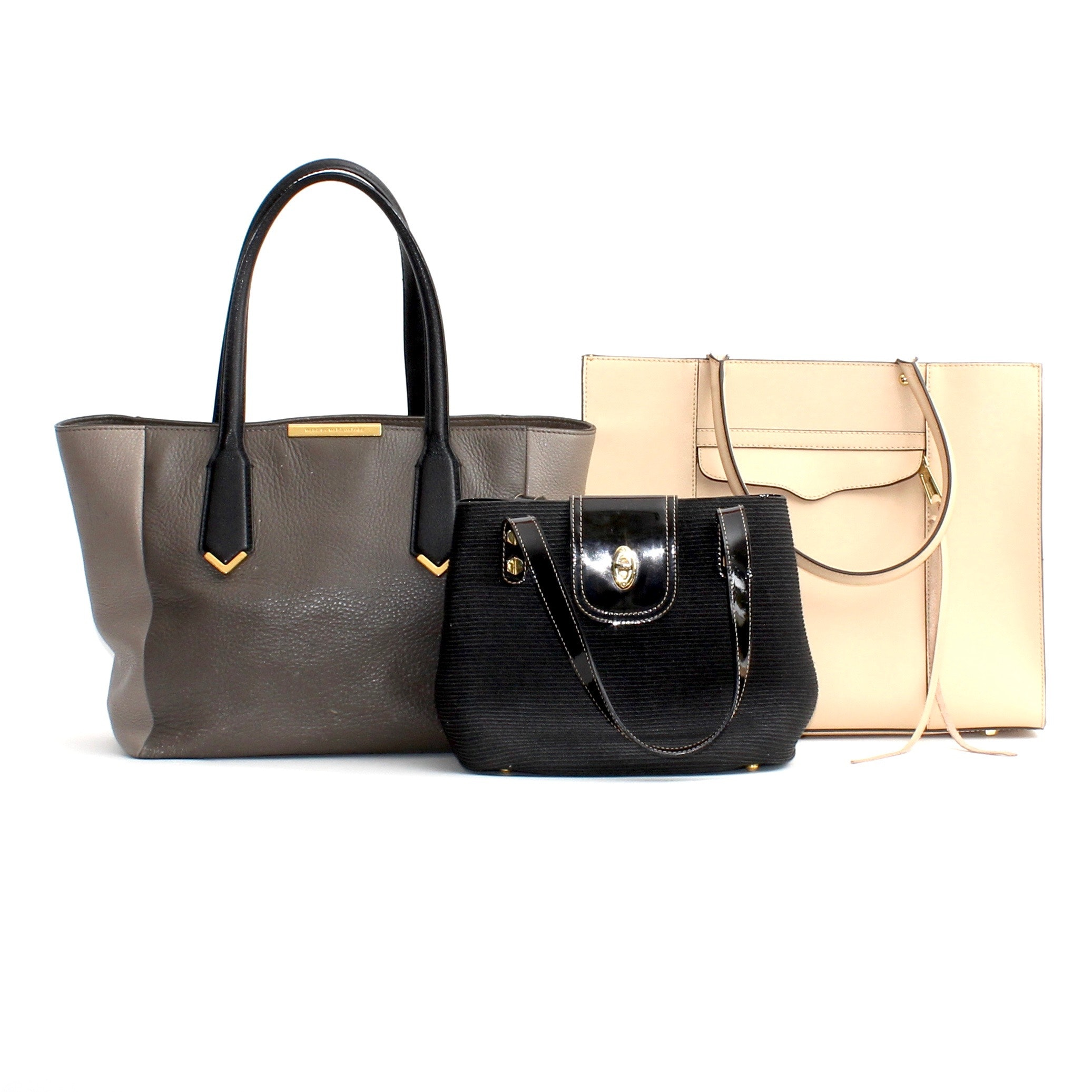 Handbags Including Marc Jacobs, Rebecca Minkoff And Eric Javits
