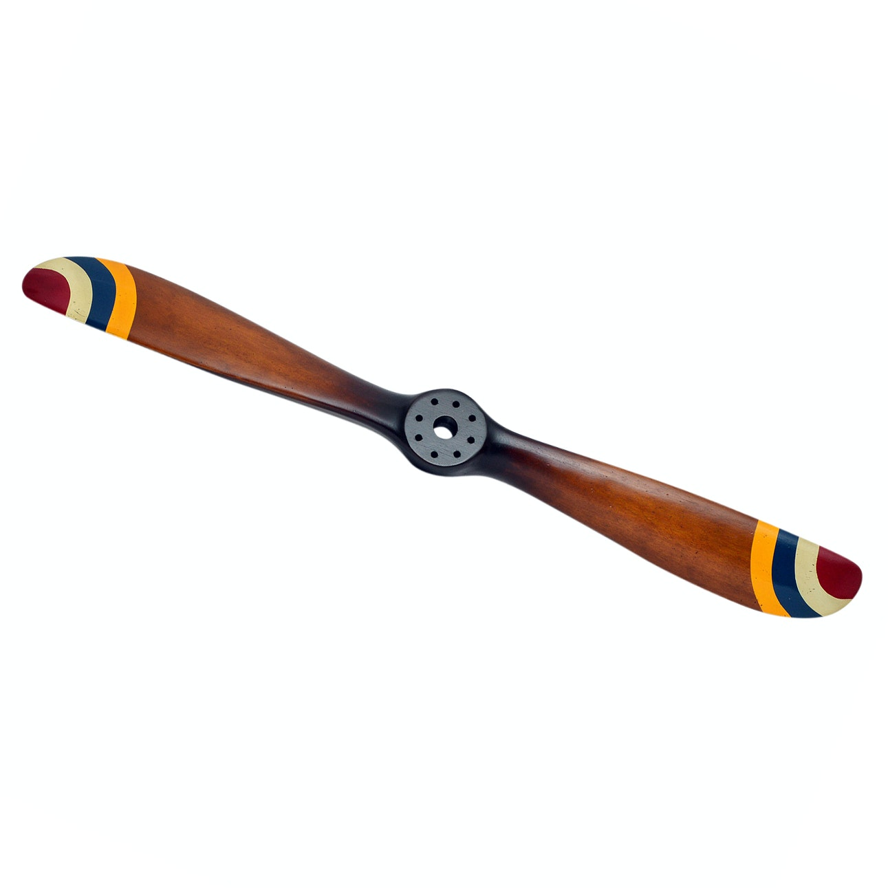 Wooden Airplane Propeller by Authentic Models