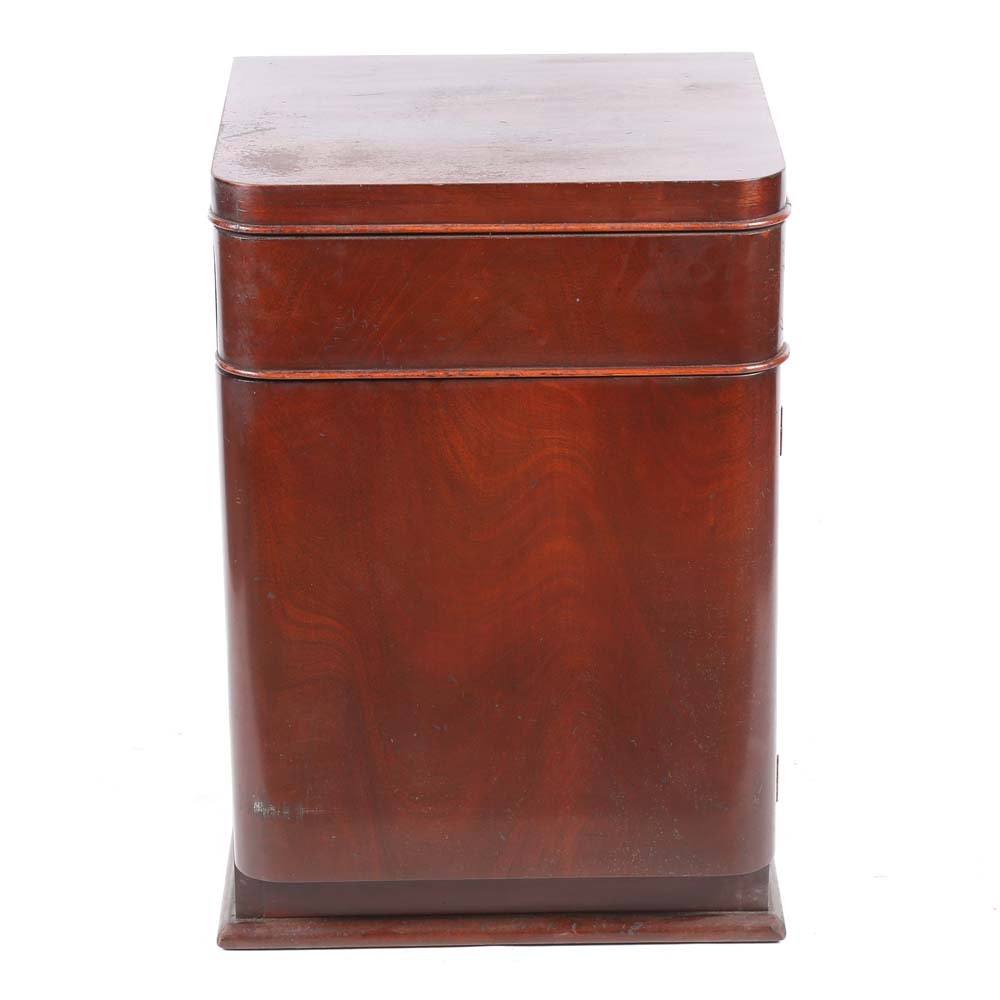 Art Deco Style Nightstand by Williamsport Furniture Company