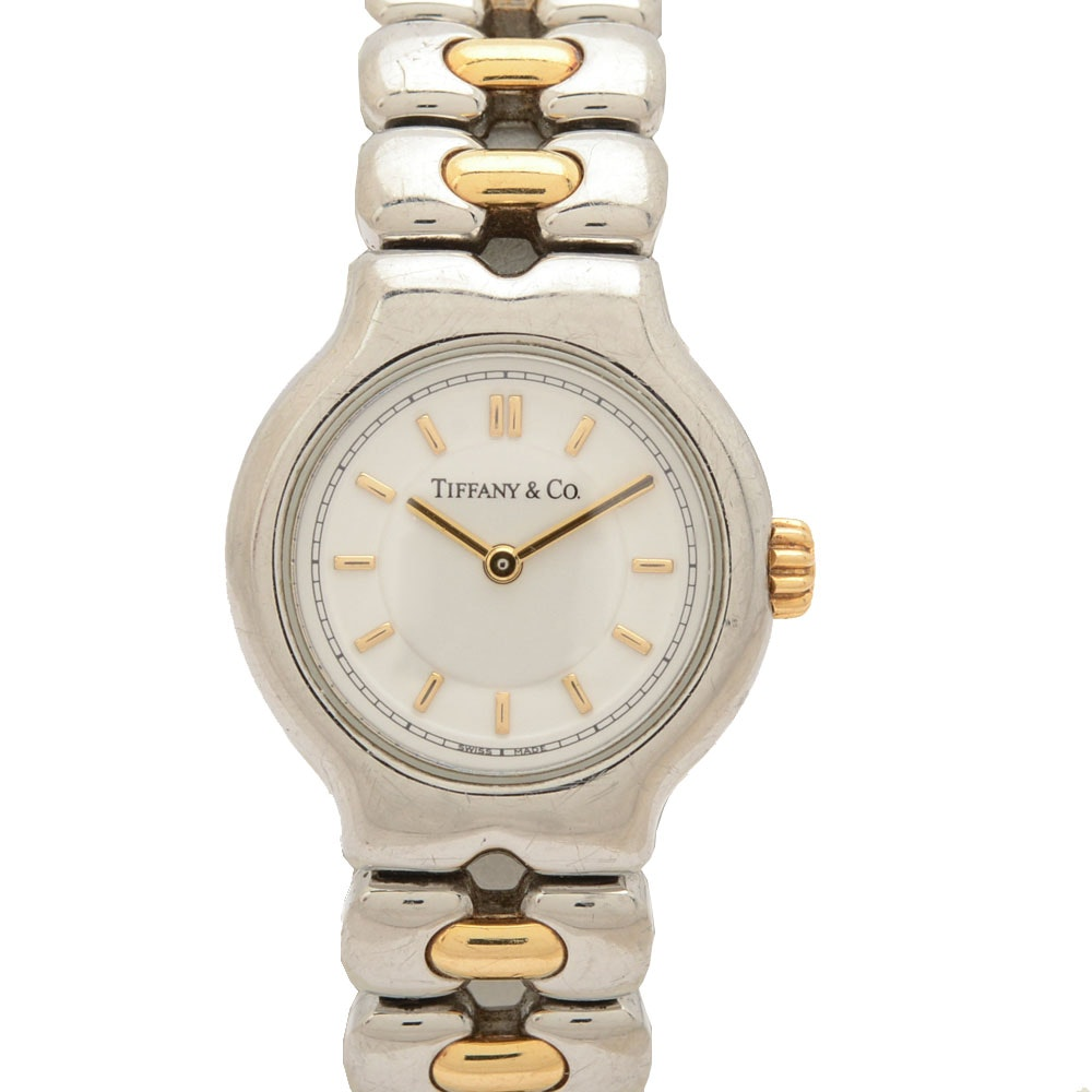 Tiffany & Co Tesoro Wristwatch