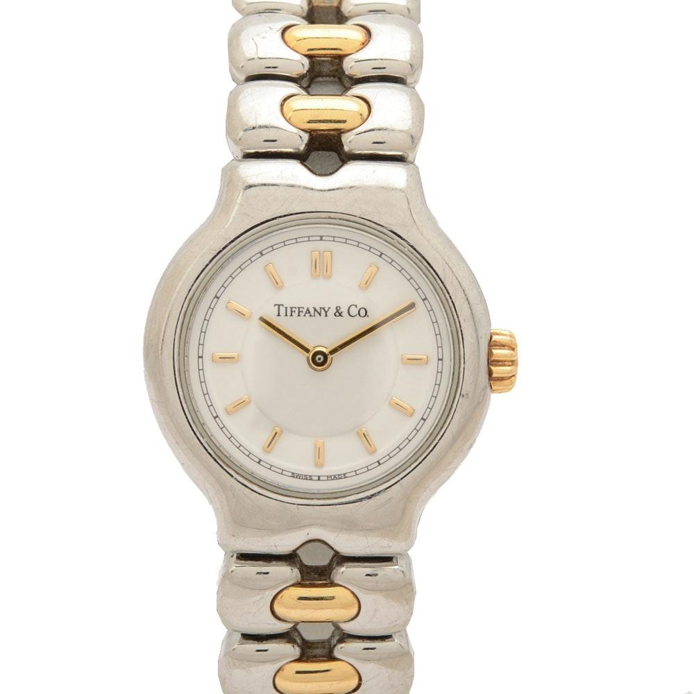 Tiffany & Co Tesoro Wristwatch