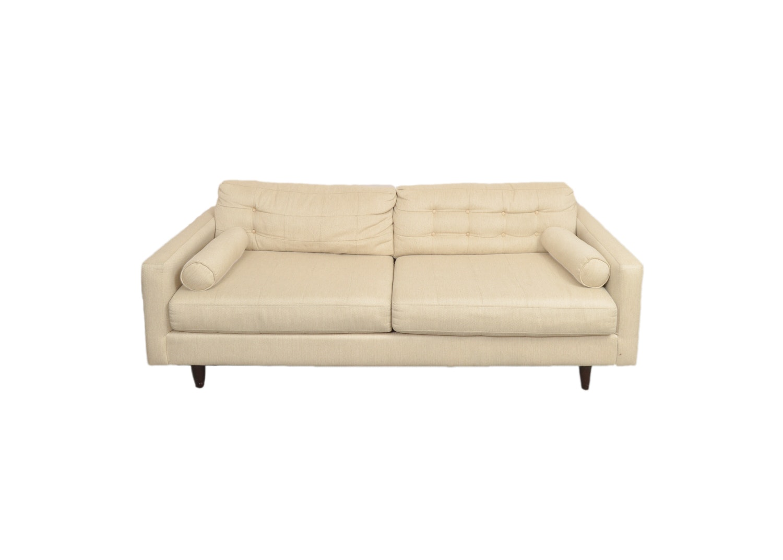 Mid Century Modern Style Sofa by Kroehler