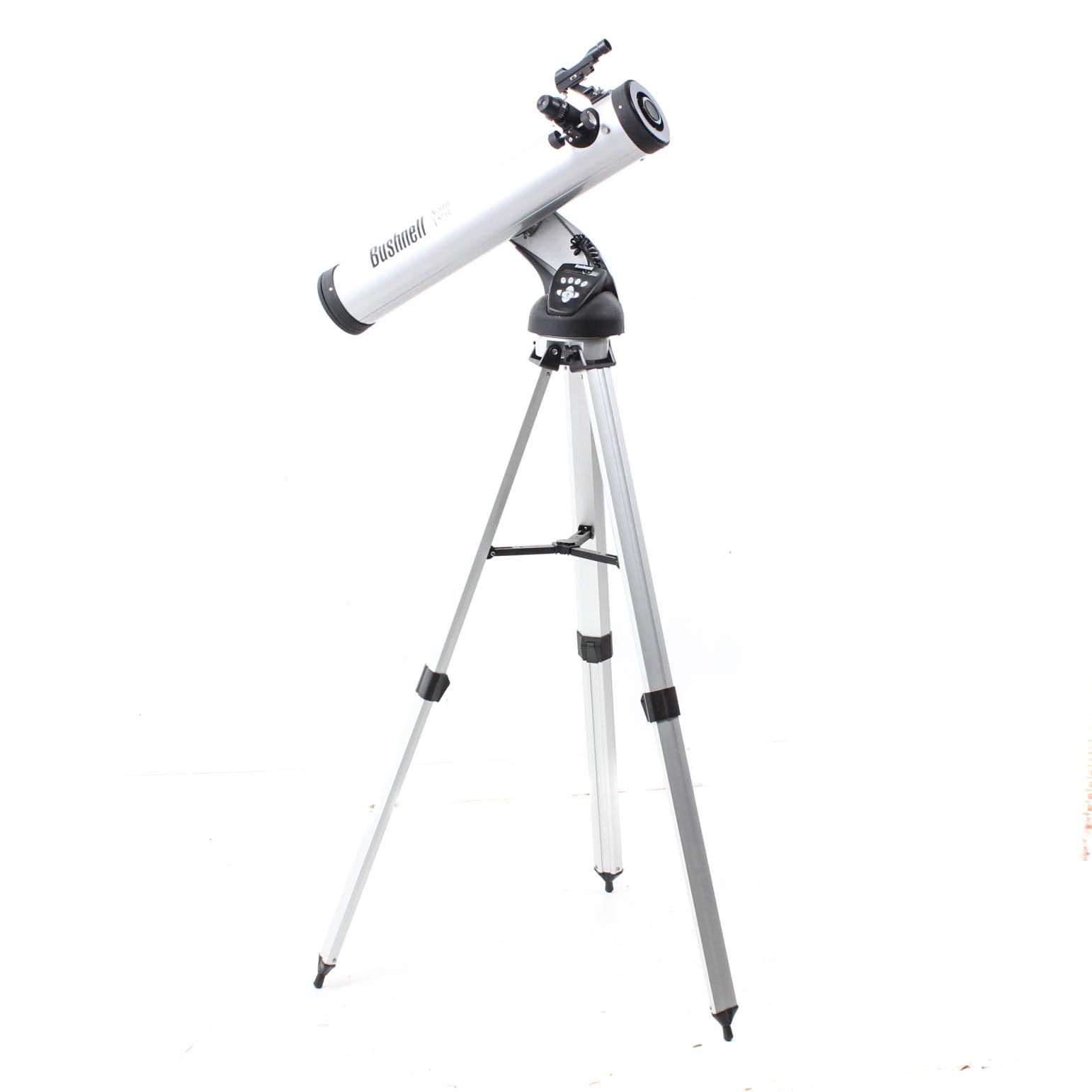 Bushnell North Star GoTo Telescope