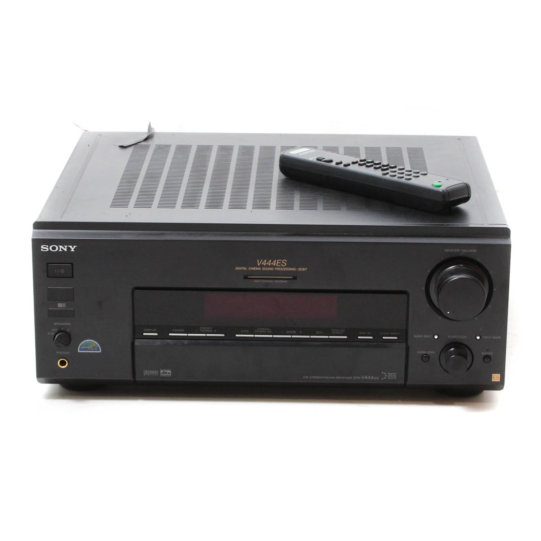 Sony V44ES Digital Cinema Sound Processor