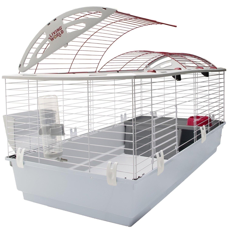 Living World Deluxe Habitat in Original Box