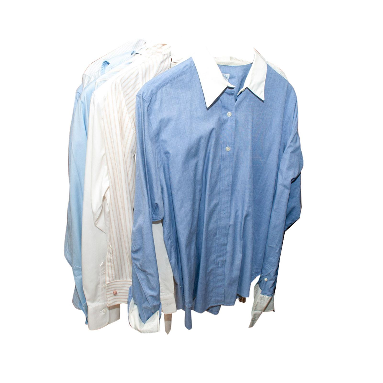 Women's Brooks Brothers Shirts