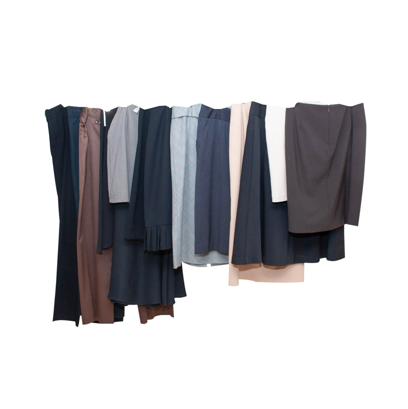 Women's Business Casual Wear Including Kay Unger and Tahari