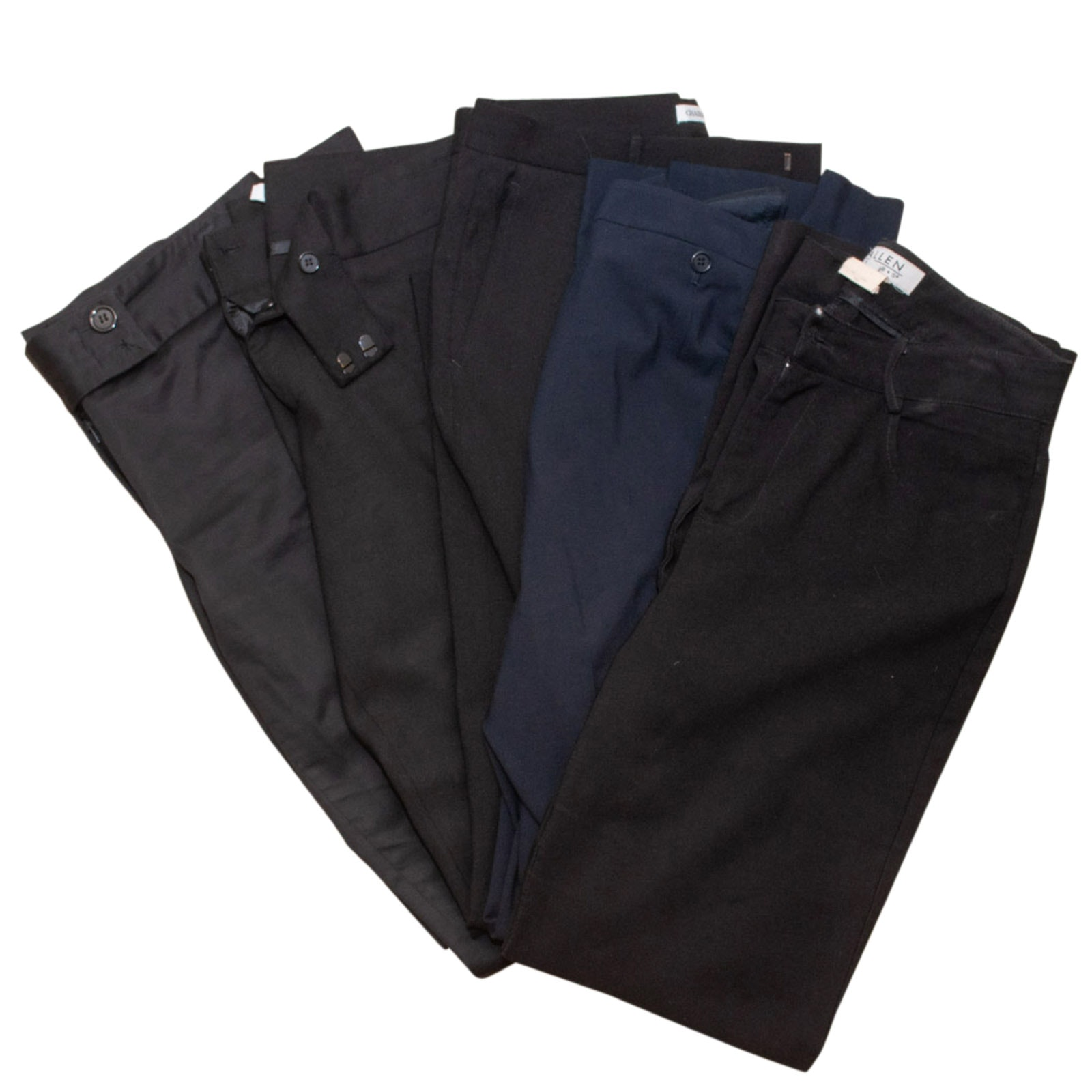 Women's Dress Pants Including Tahari, Kenar and Allen by Allen Schwartz