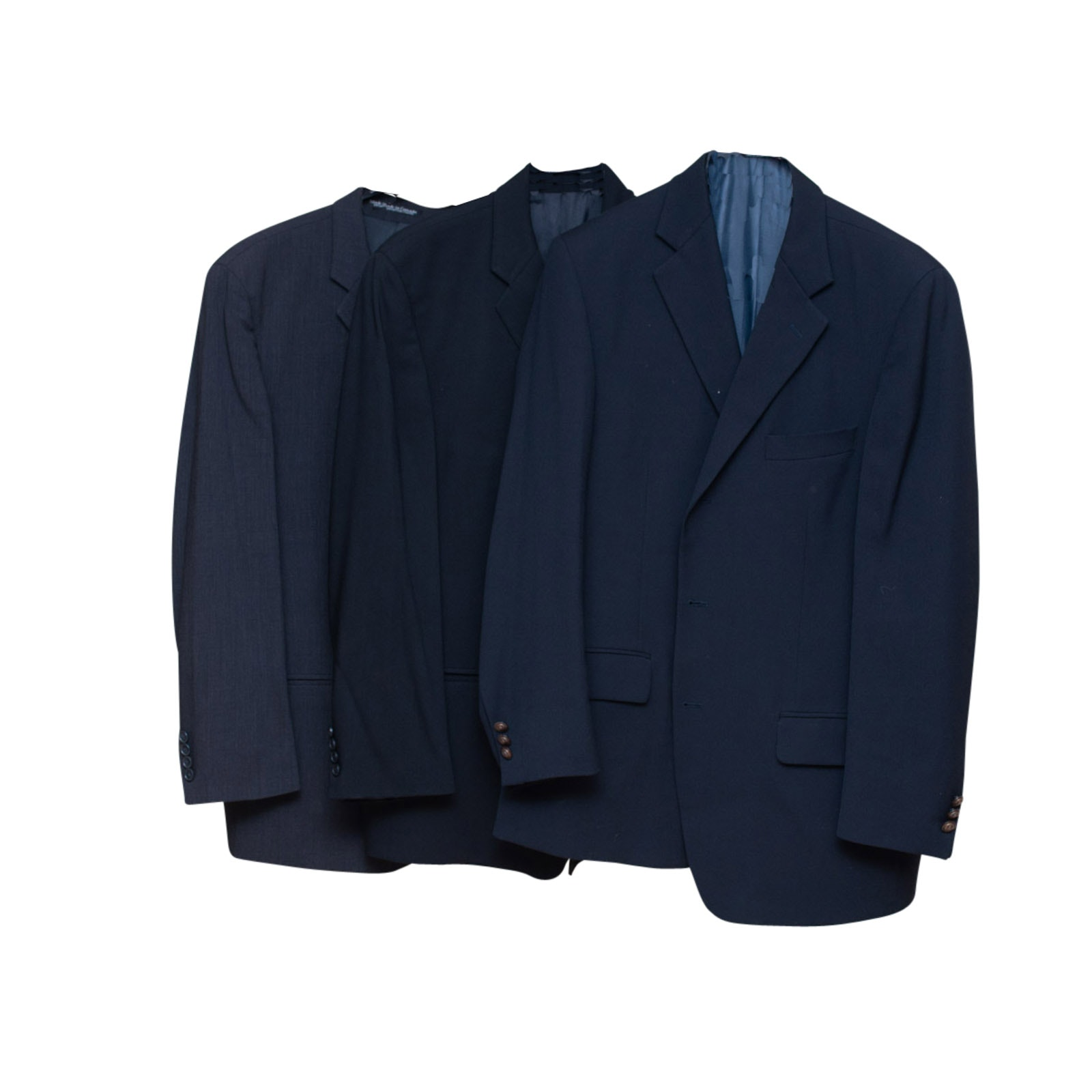 Men's Suits and Jacket Including Alfred by Alfred Sung and Brandini