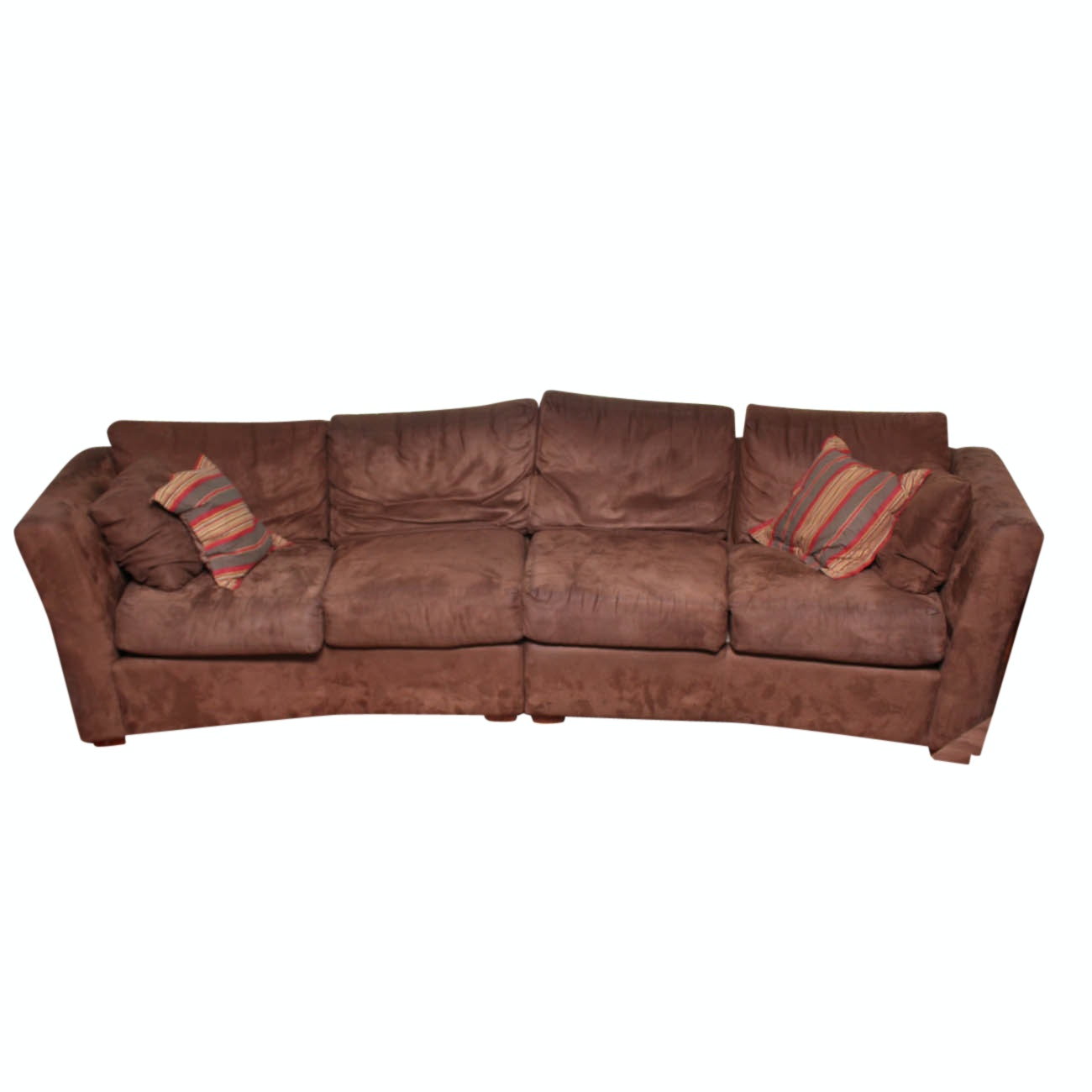 Sofa Express Sectional Sofa