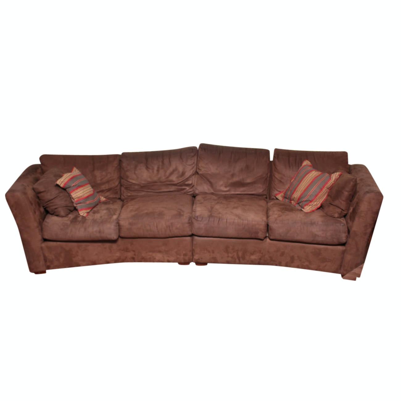 Sofa Express Sectional Sofa