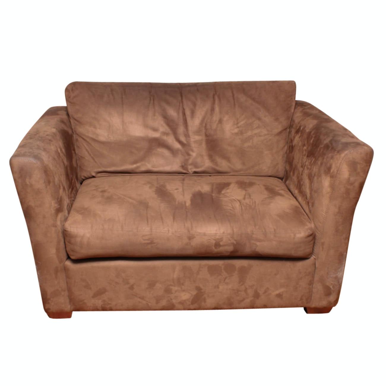 Sofa Express Loveseat