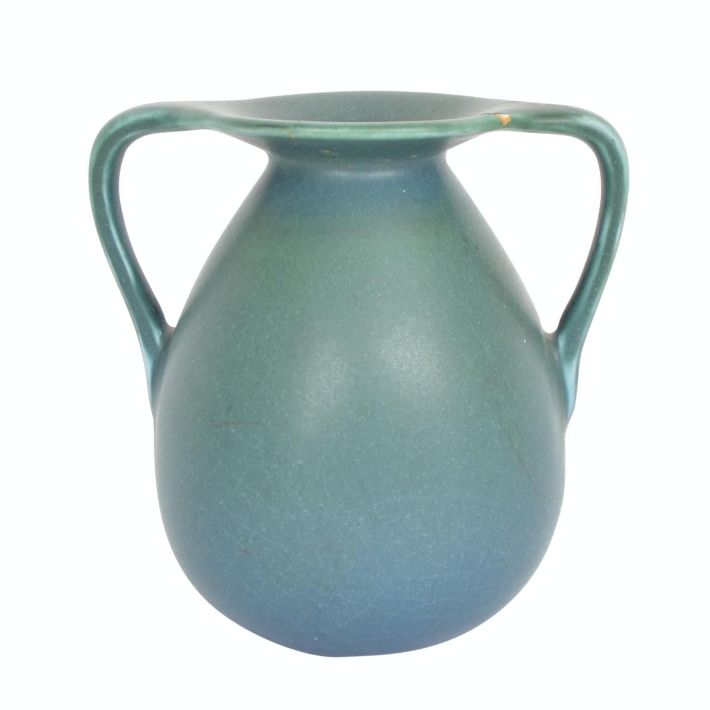 1917 Rookwood Pottery Vase