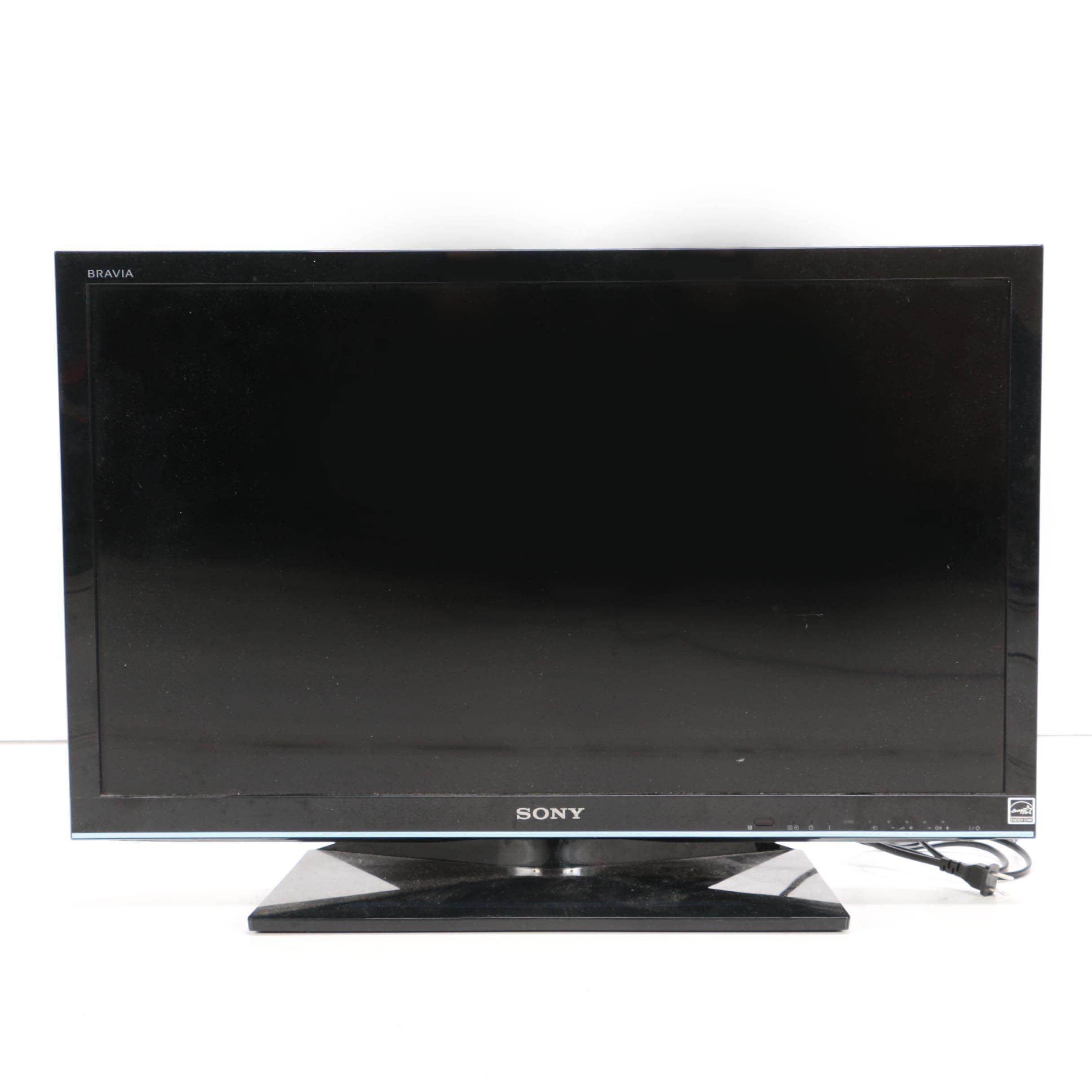 "Sony Bravia 32"" Flat Screen Television"