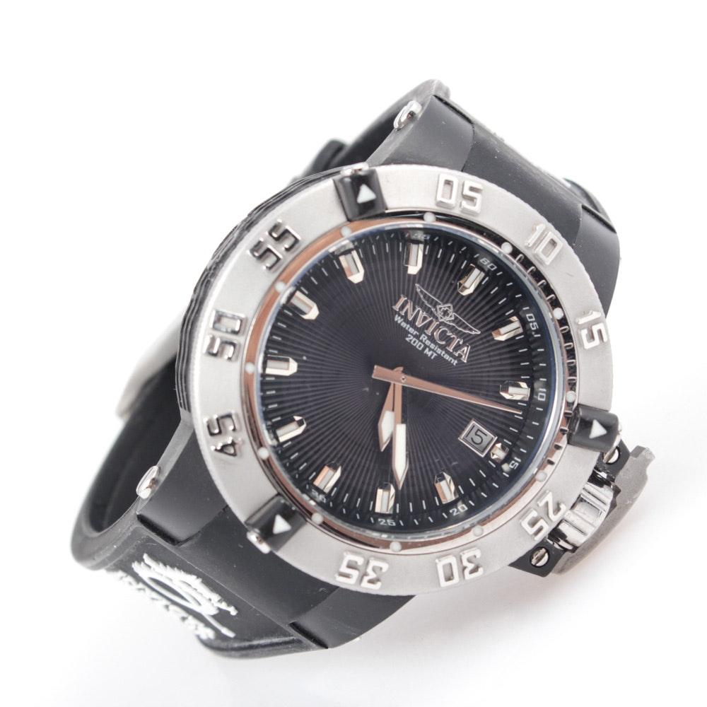 Invicta Subaqua NOMA III Wristwatch