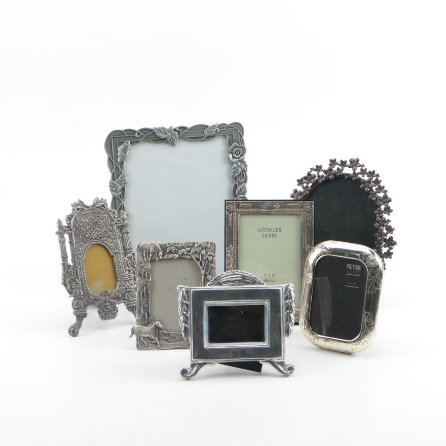 Awesome Metal Frames Photo - Framed Art Ideas - roadofriches.com