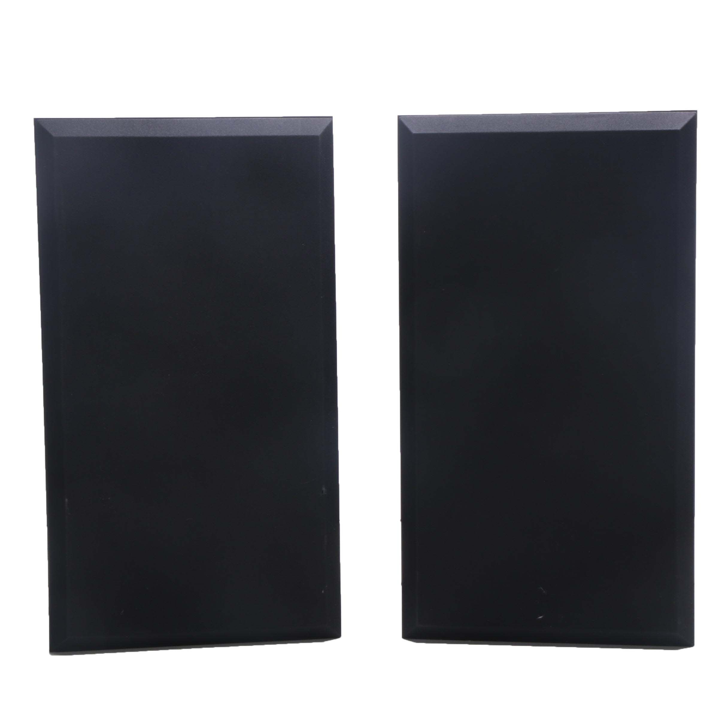 Acoustic Reference Speakers