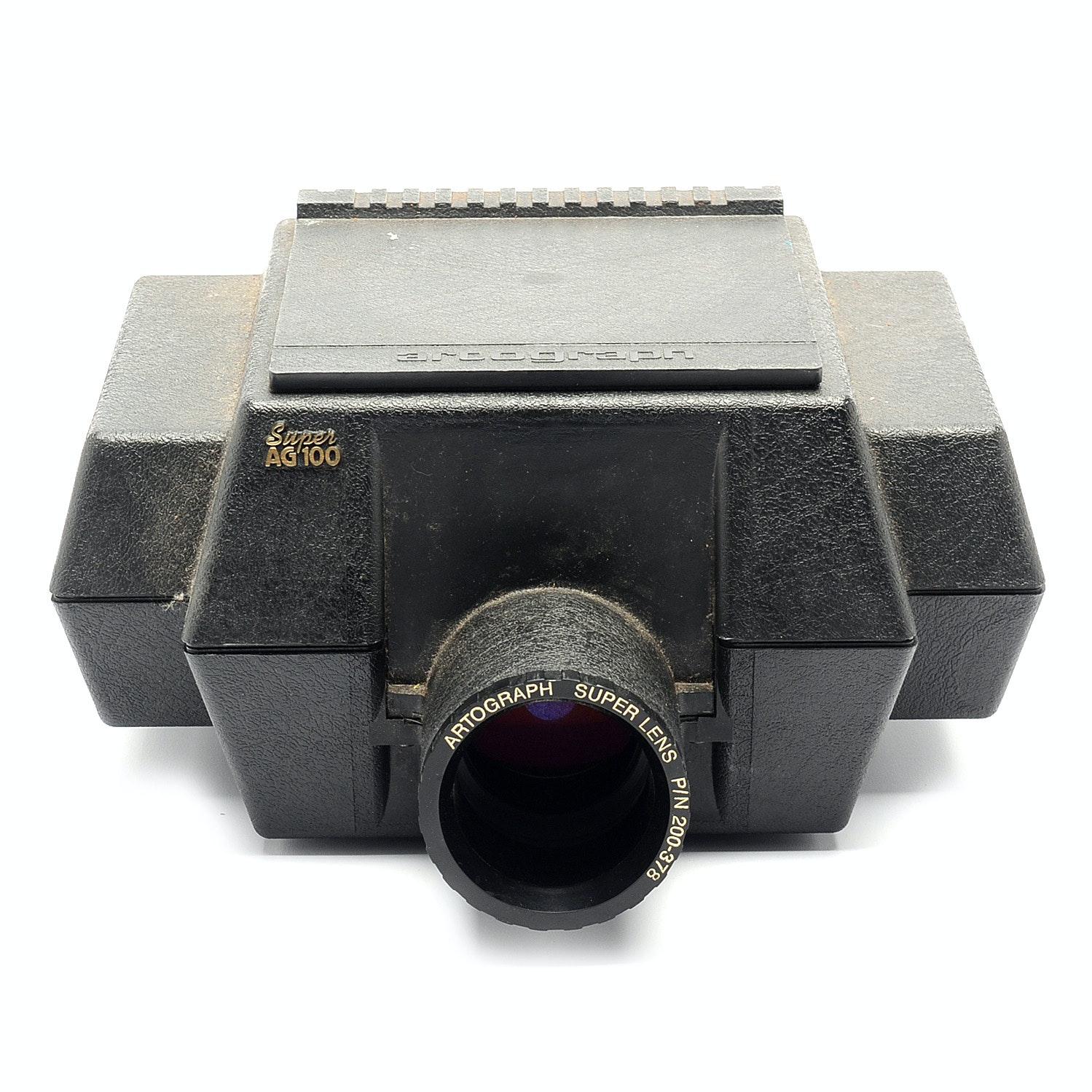 Artograph Super AG100 Image Projector