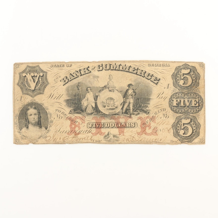 Currency, Collectibles, Jewelry & More